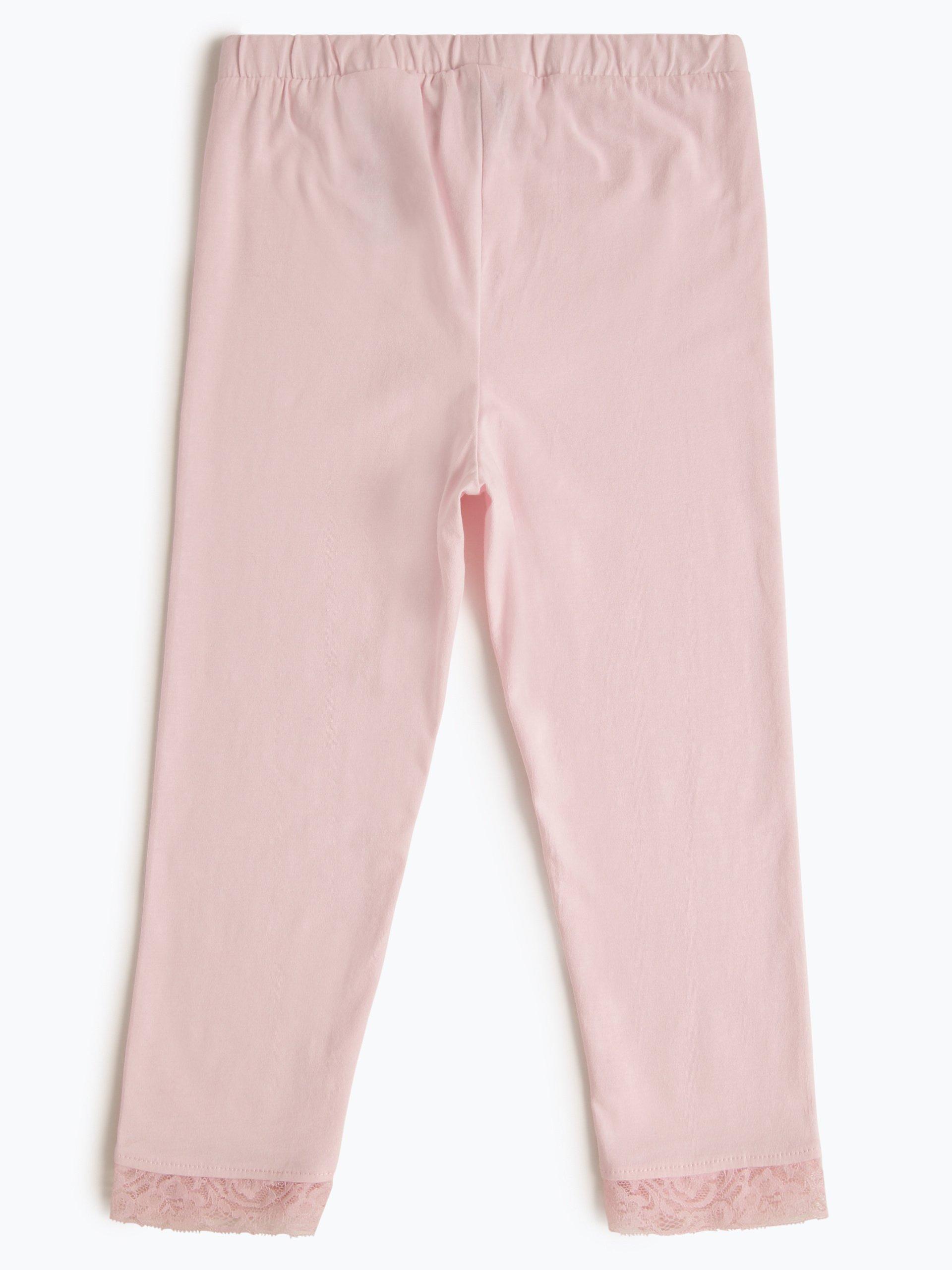 Review Mädchen Leggings