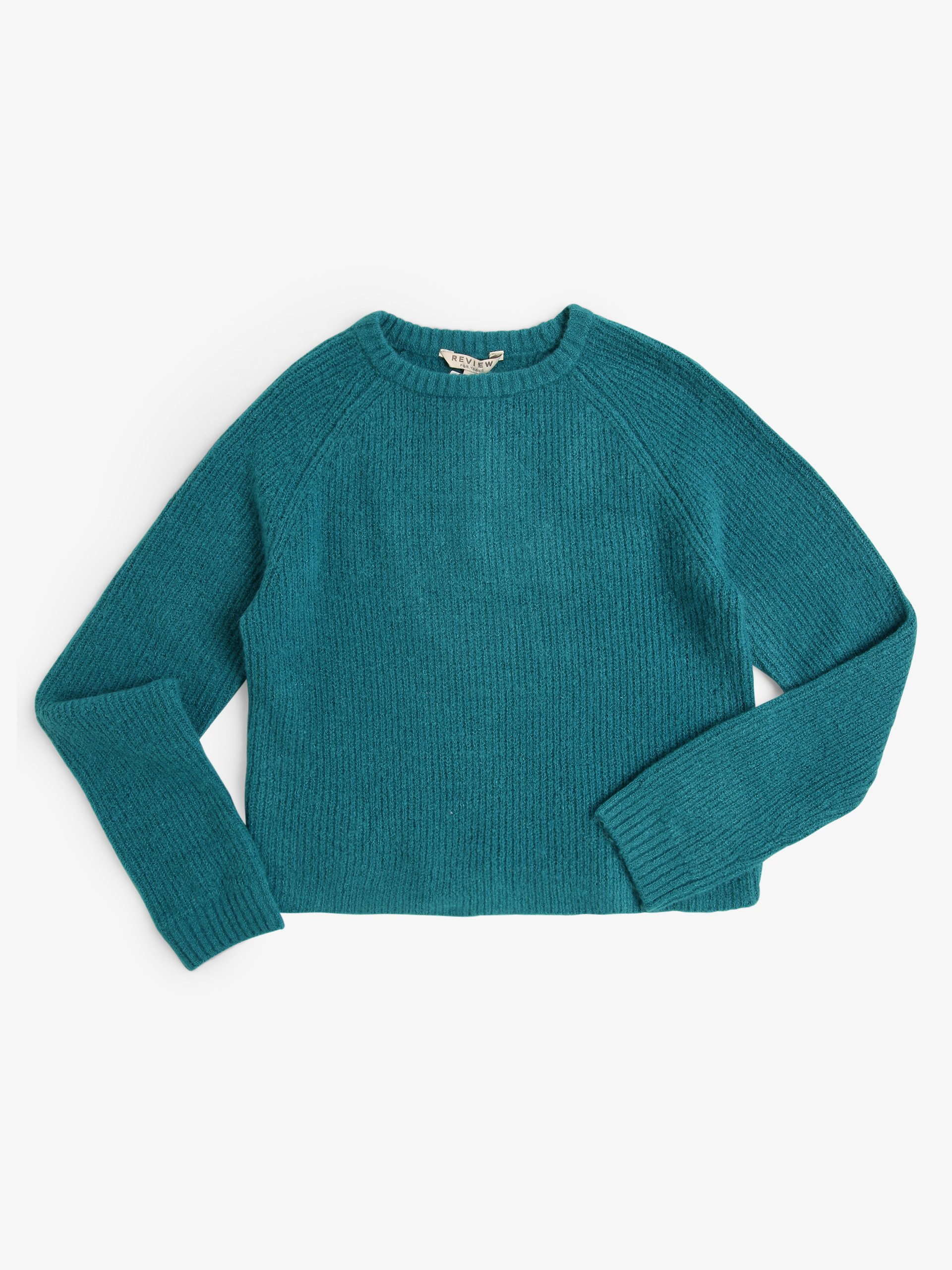 Review Mädchen Pullover