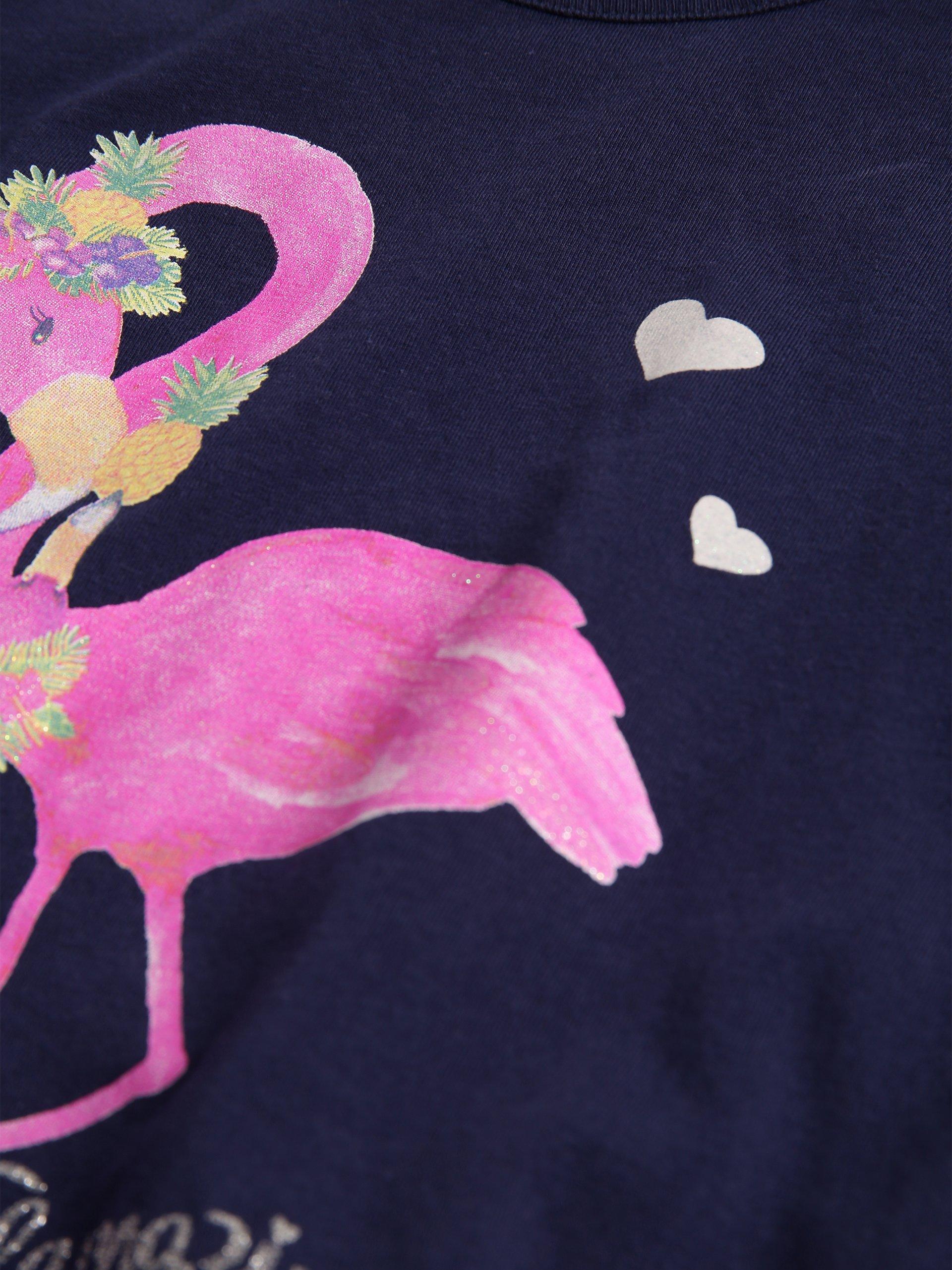 Review Mädchen T-Shirt