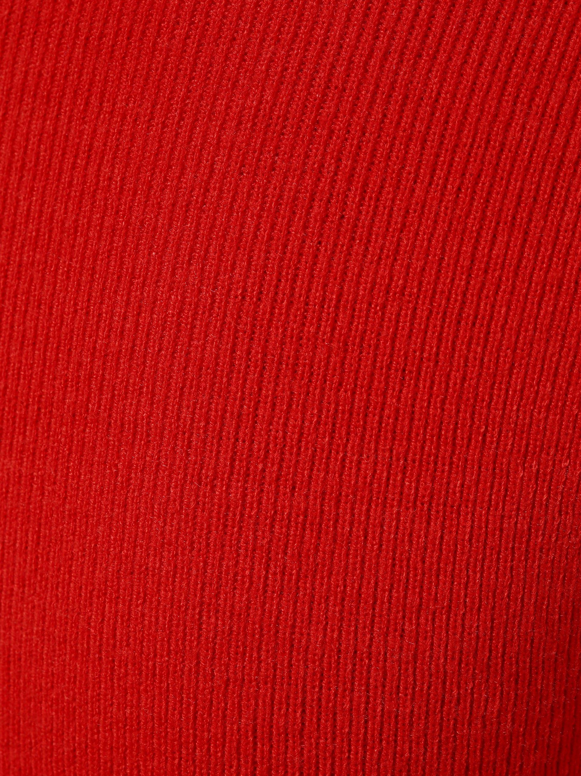 Review Sweter damski z dodatkiem lnu
