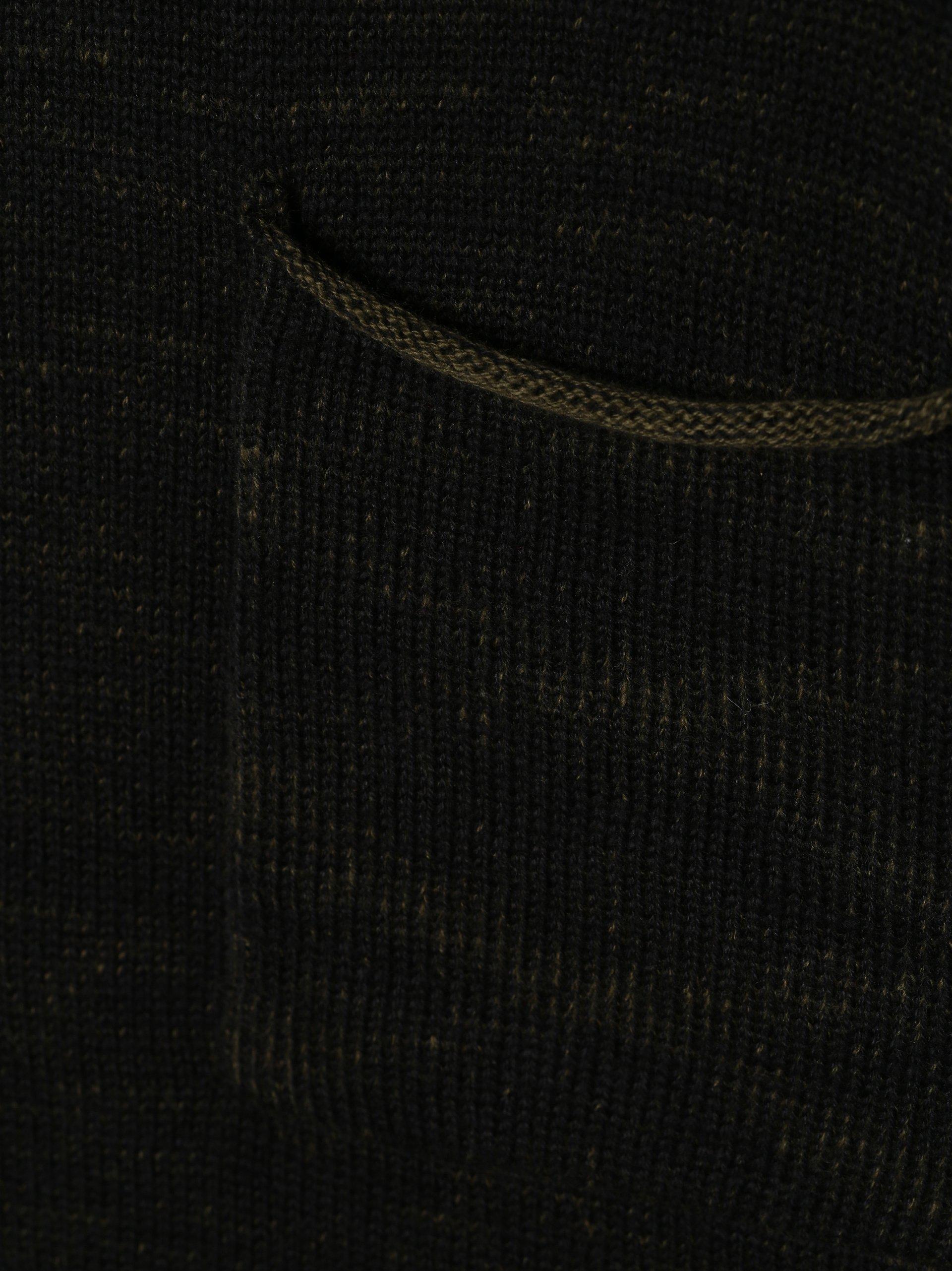 Review Sweter męski