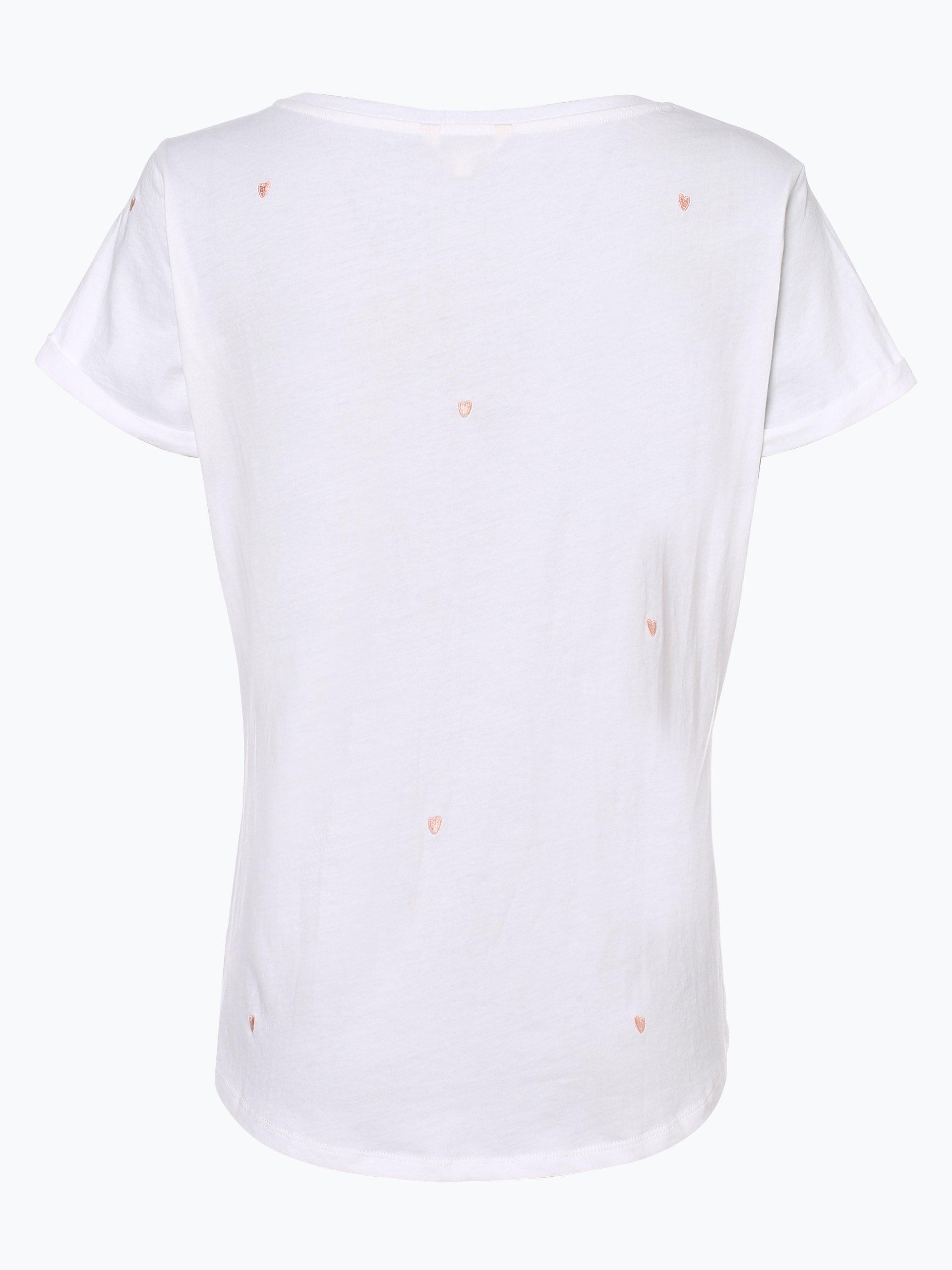 Review T-shirt damski