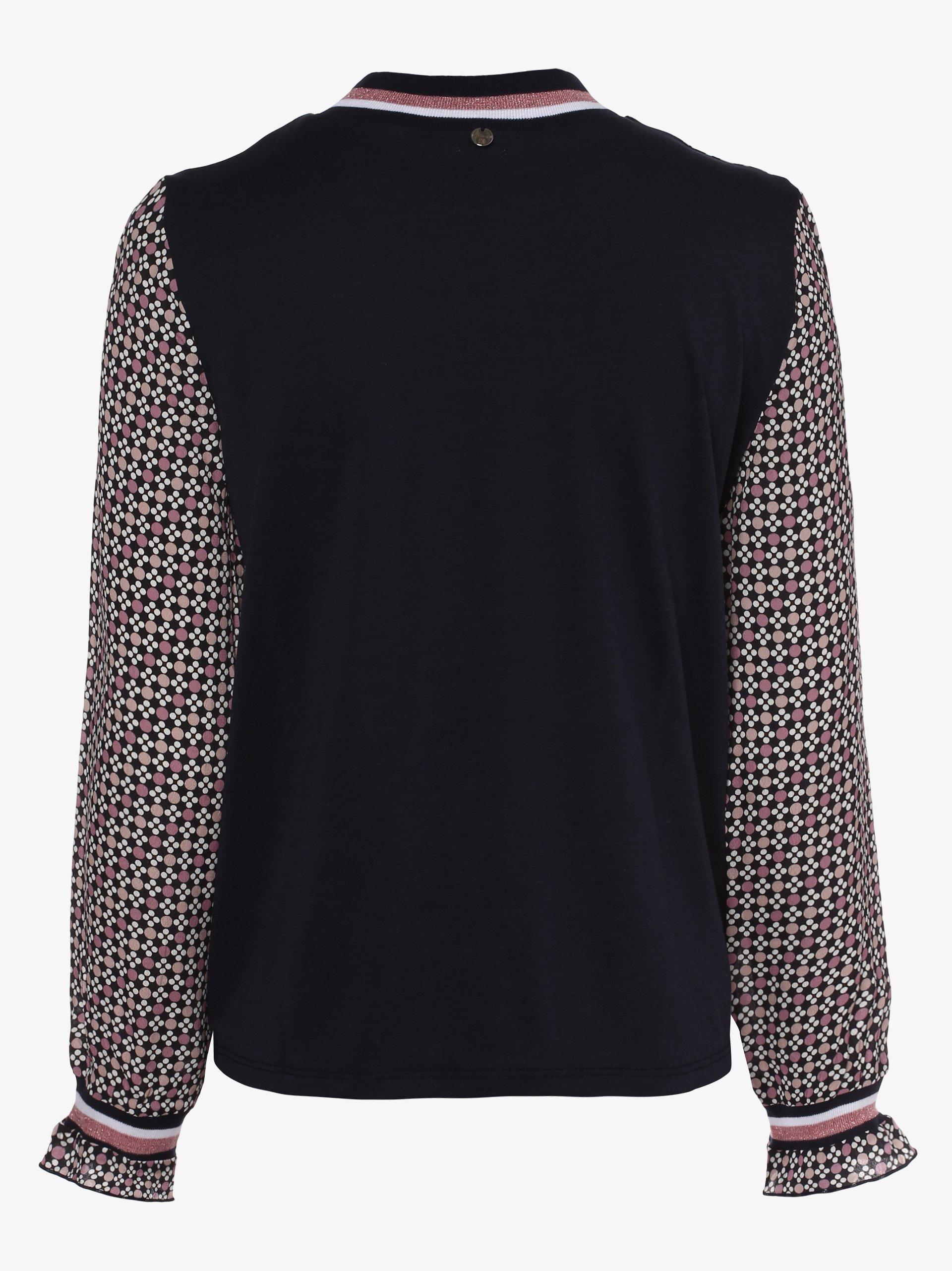 Rich & Royal Damen Blusenshirt