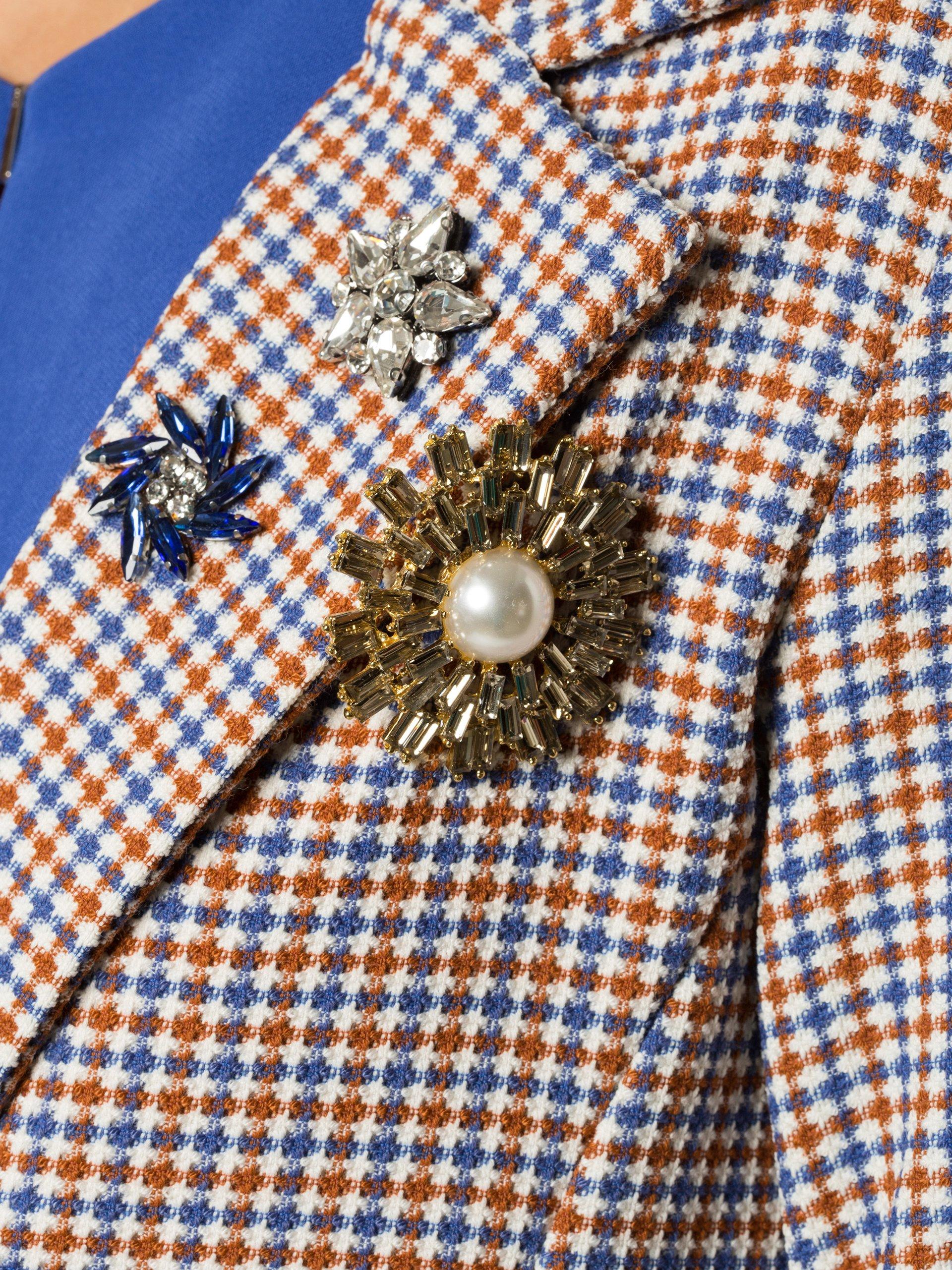 Rich & Royal Damen Mantel