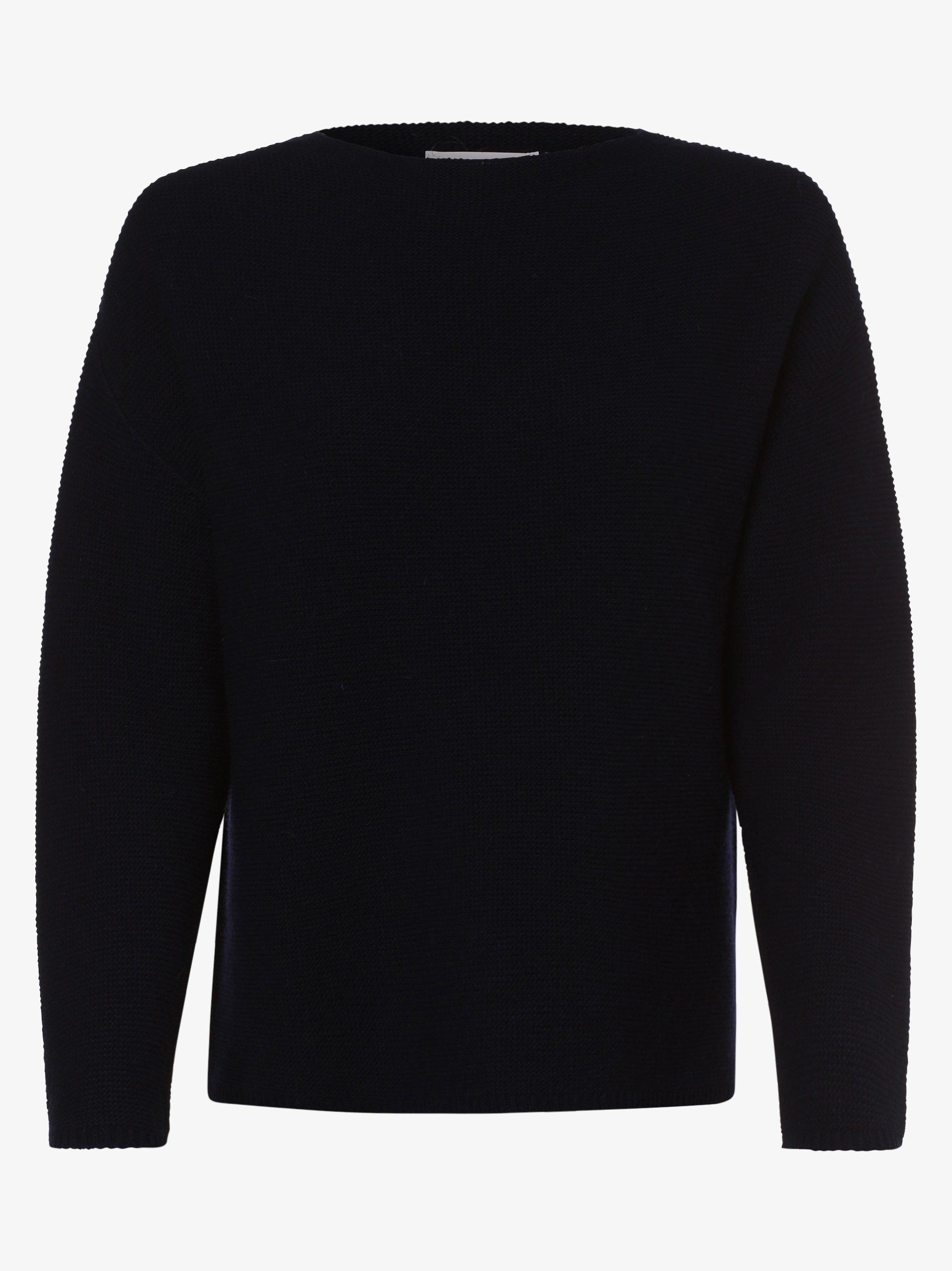 Rich & Royal Damen Pullover mit Cashmere-Anteil