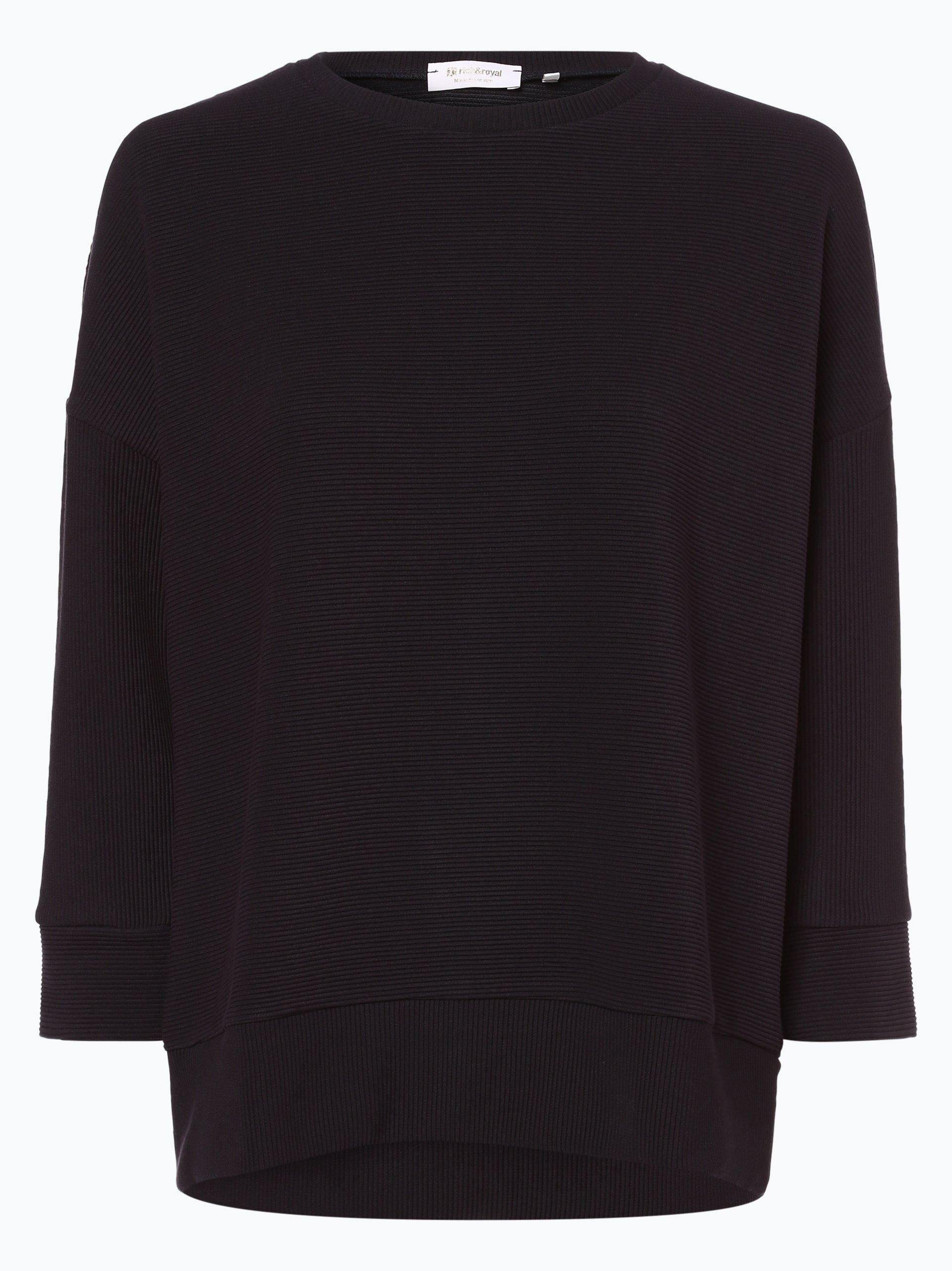 Rich & Royal Damen Sweatshirt