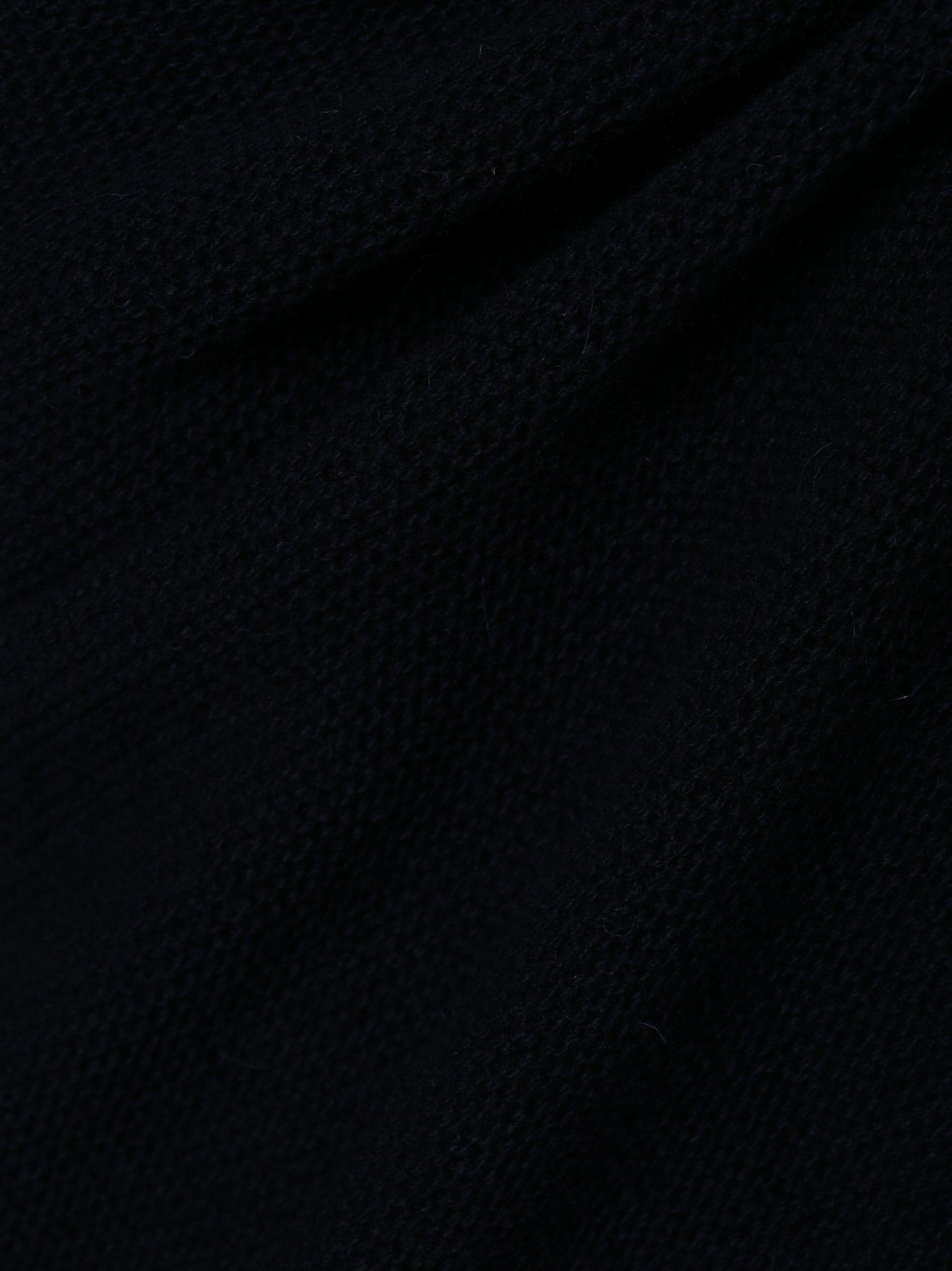 Rich & Royal Sweter damski z dodatkiem kaszmiru
