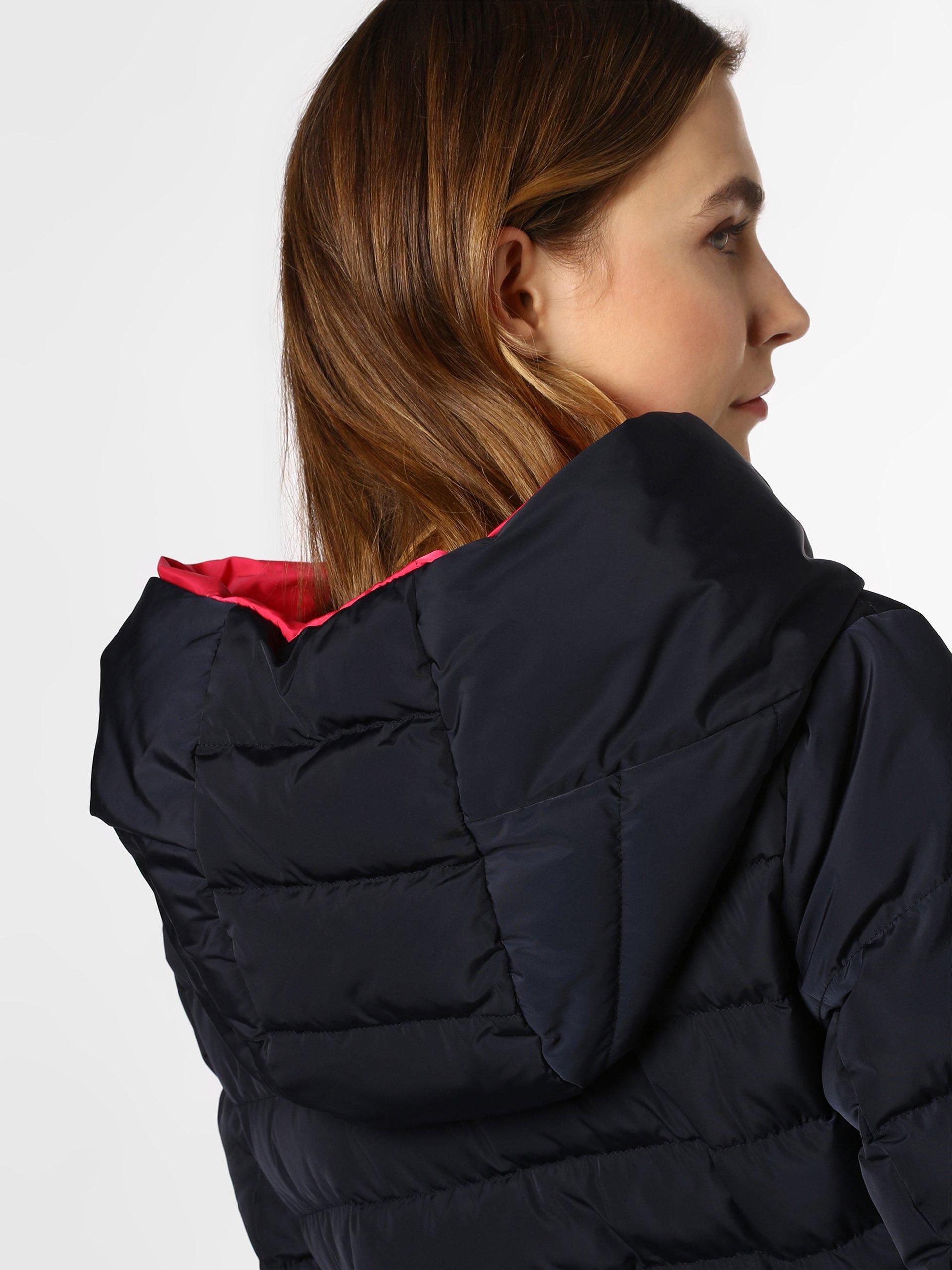 Rino & Pelle Dwustronny płaszcz pikowany damski