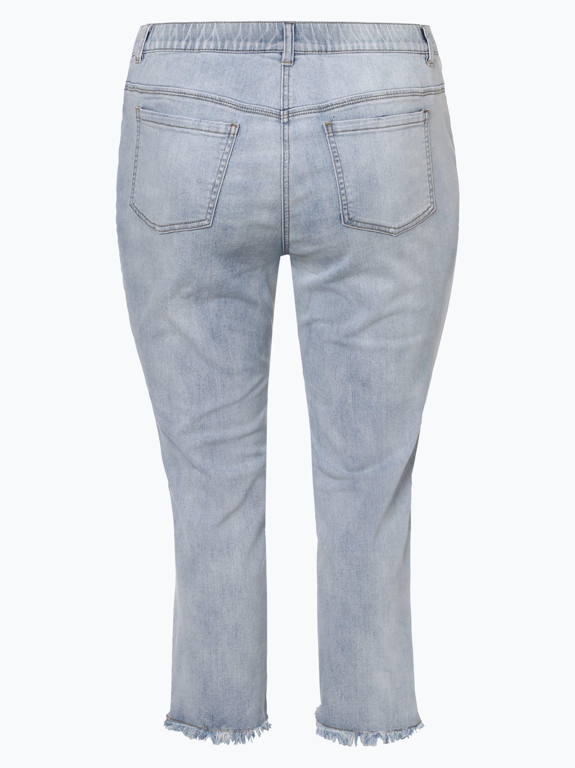 Samoon Damen Jeans