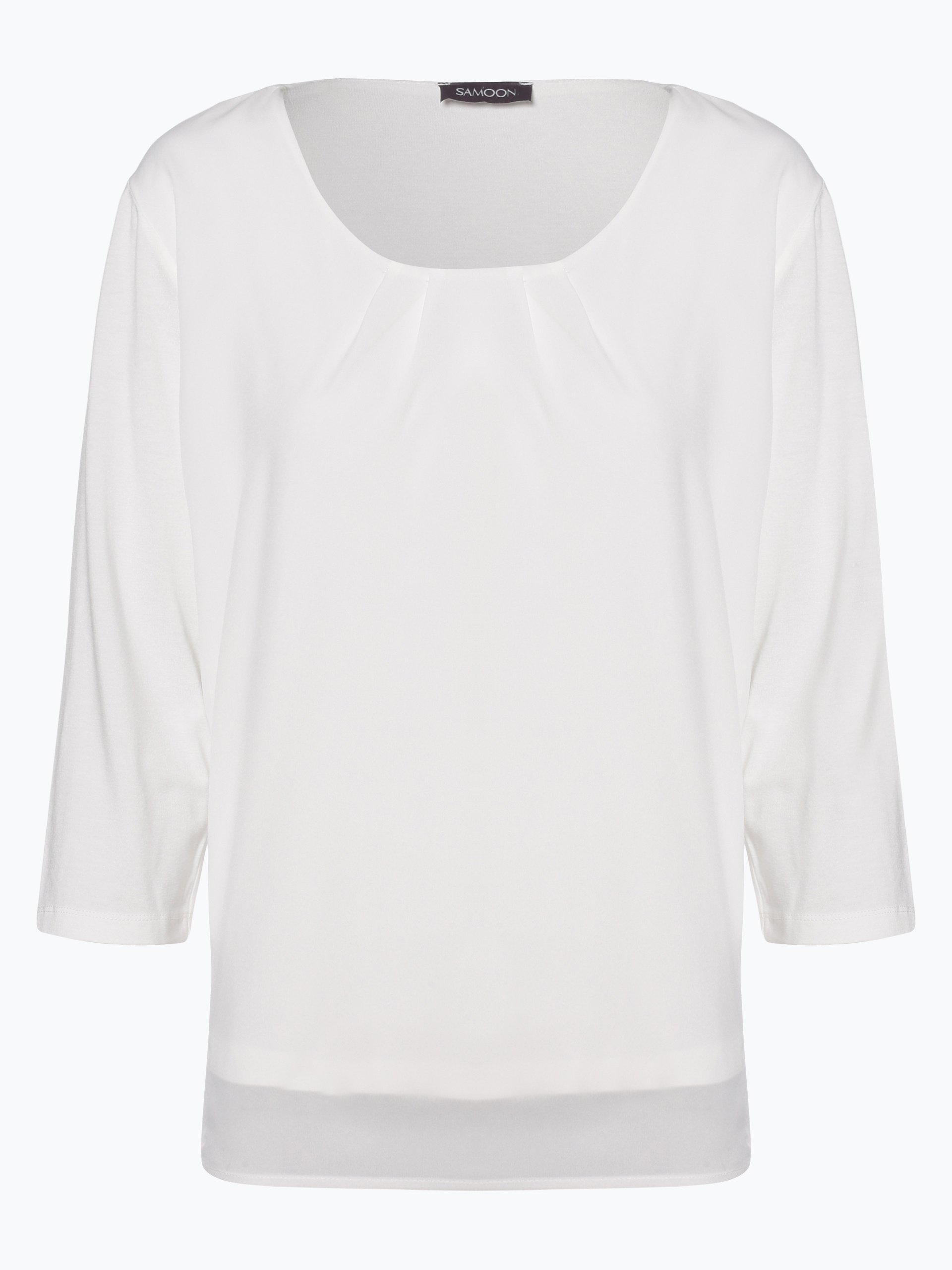Samoon Damen Shirt