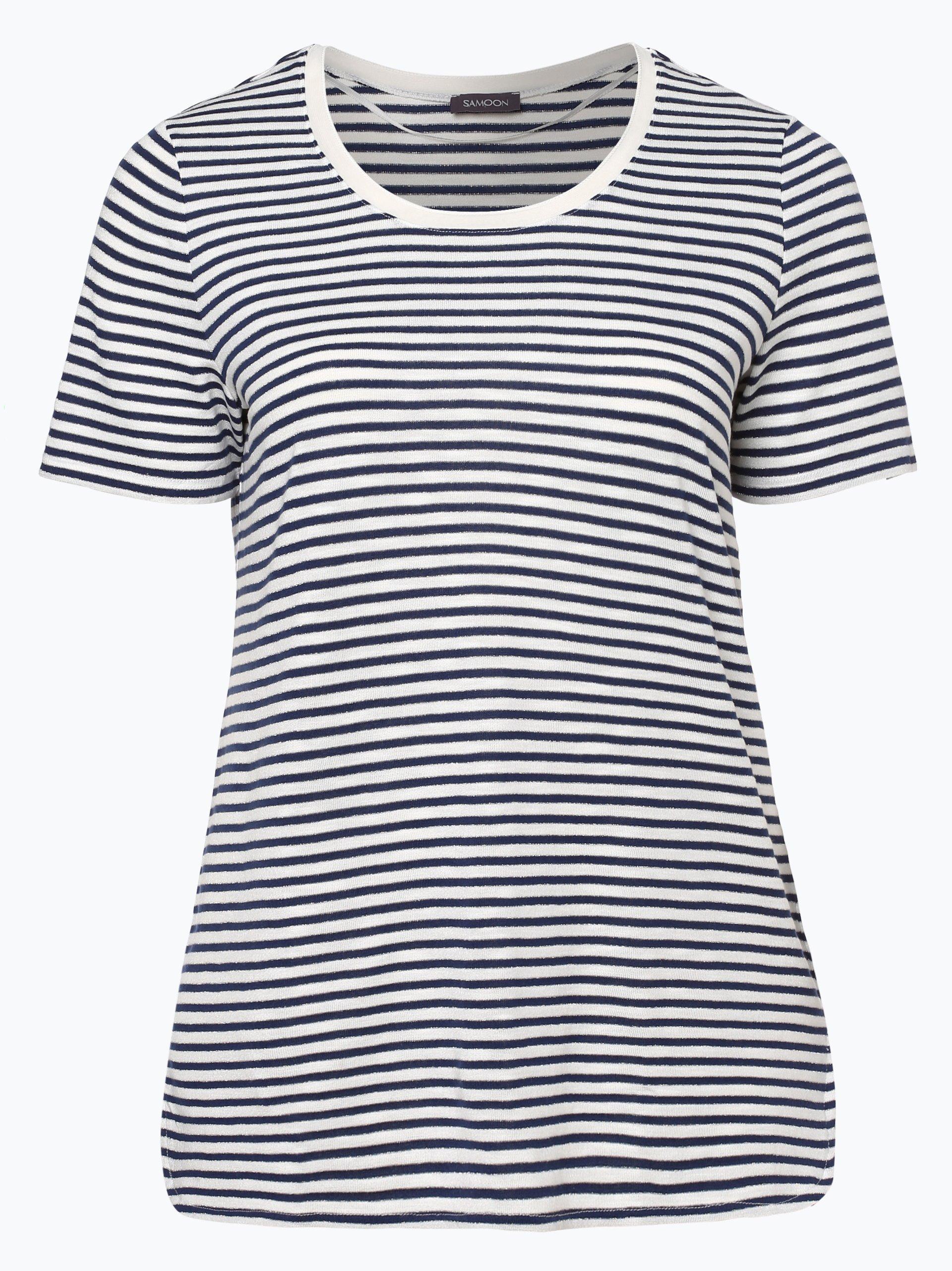 Samoon Damen T-Shirt