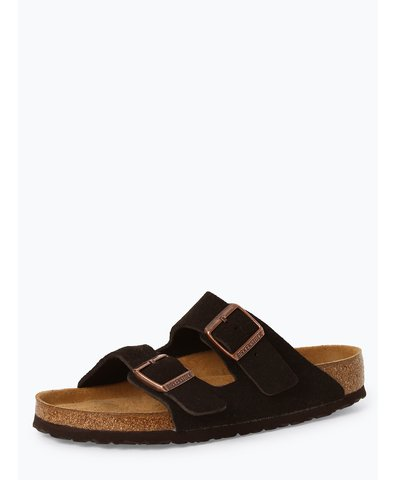 Sandały damskie ze skóry – Arizona BS