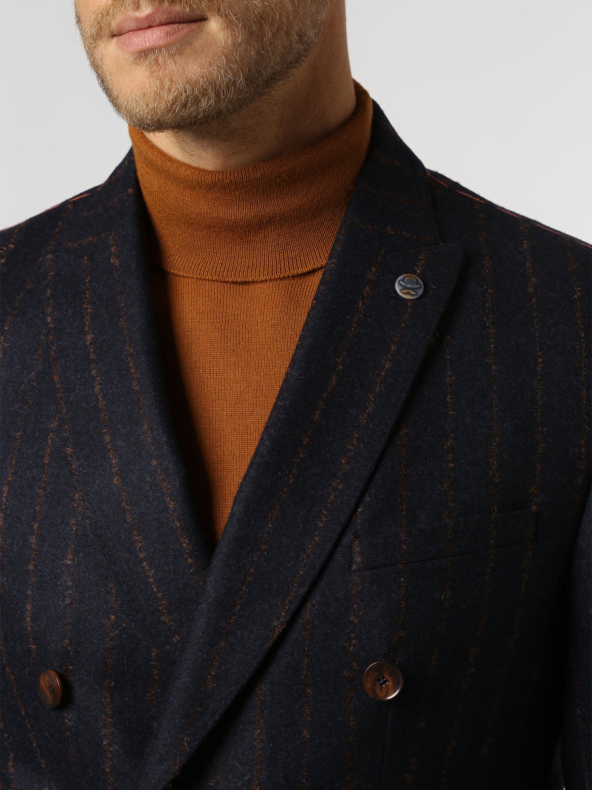 Savile Row Garnitur męski – Clemens