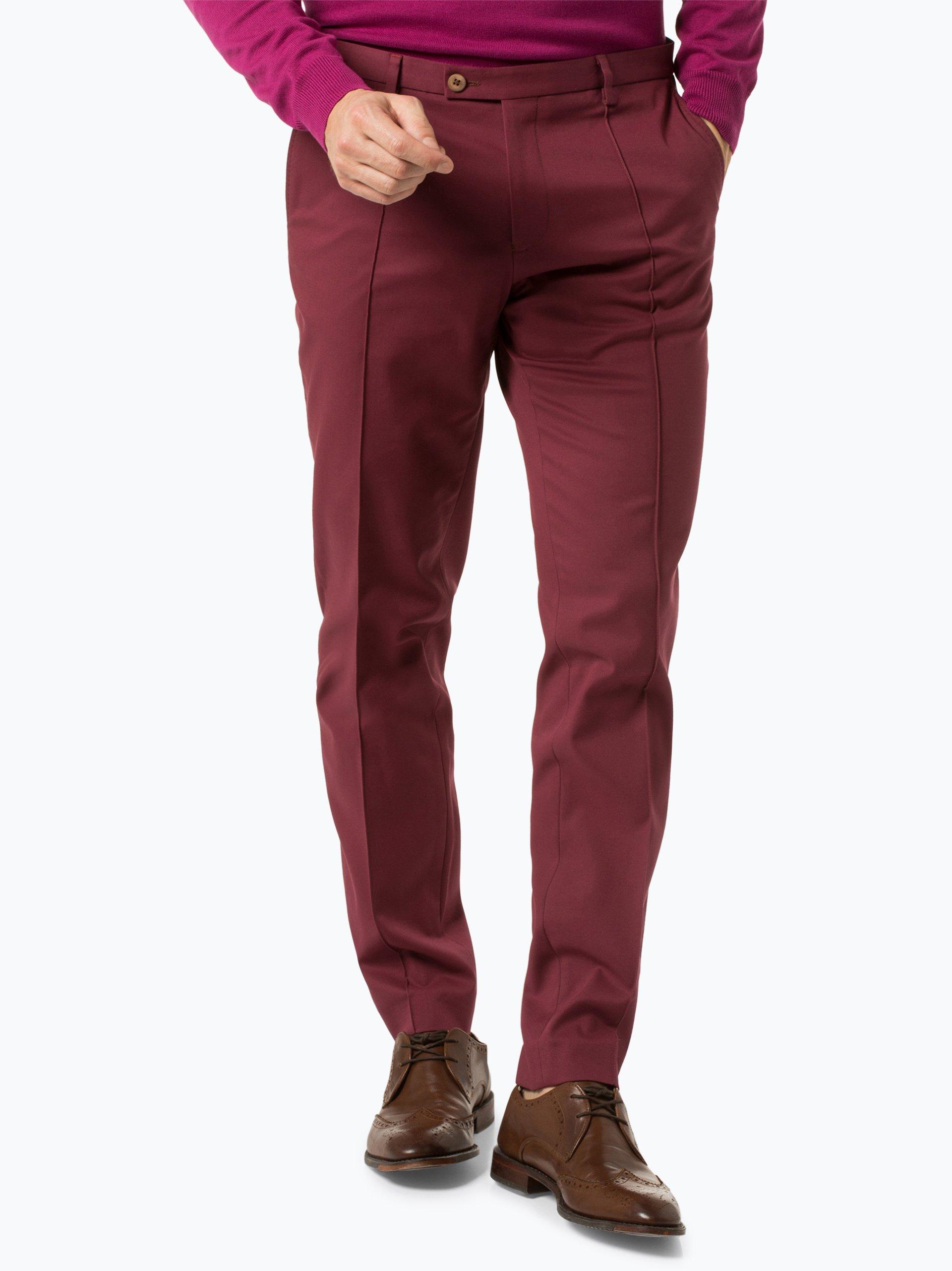 Savile Row Spodnie męskie – Conan