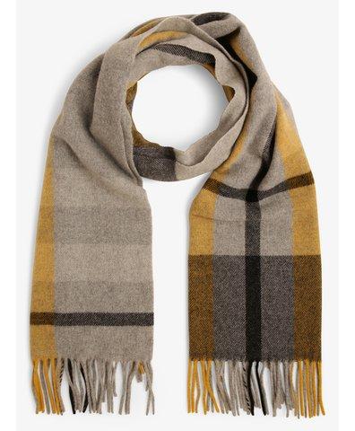 Schal mit Woll-Anteil - Livian