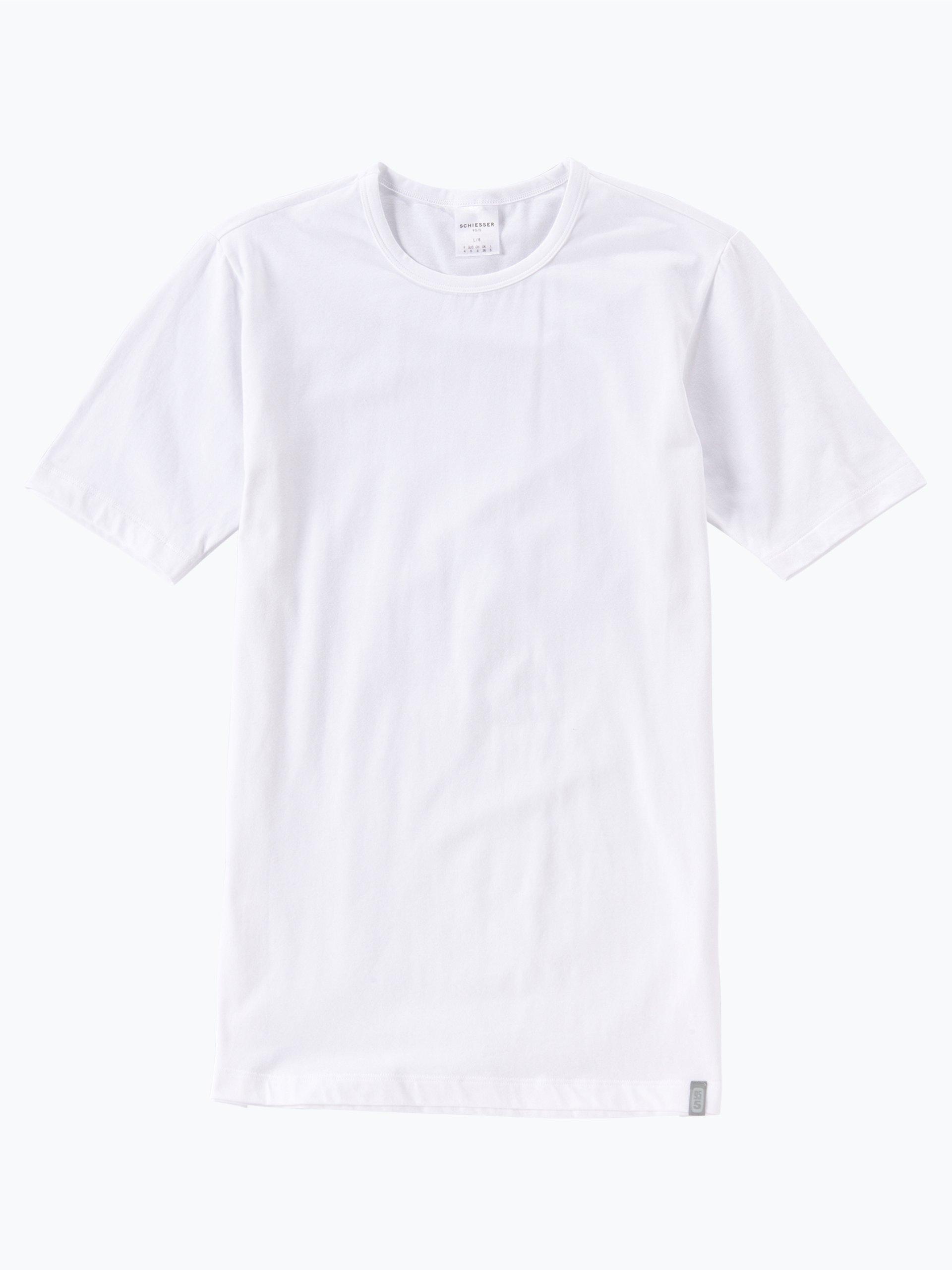 Schiesser Herren T-Shirt - 95/5