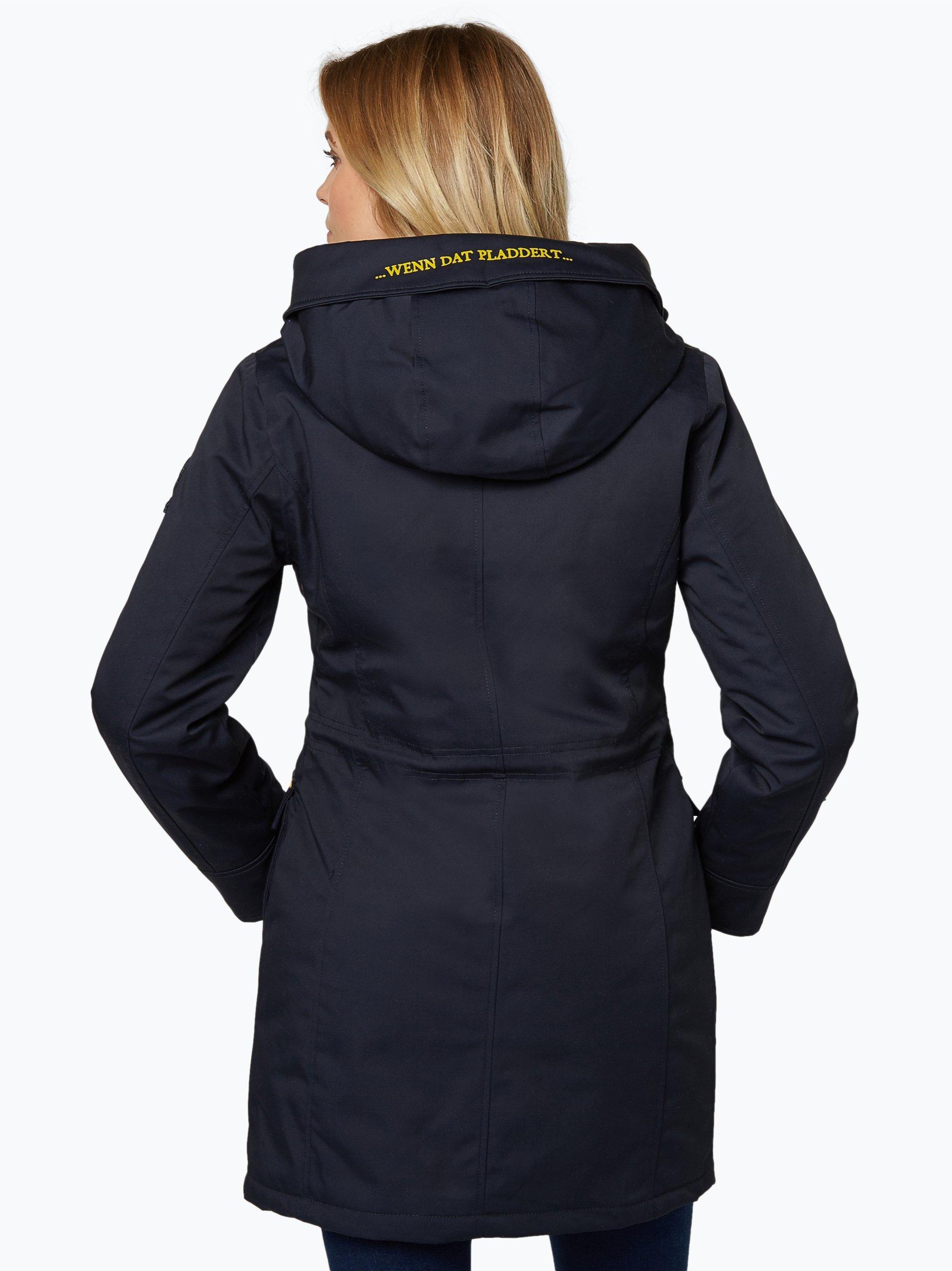 neueste immer beliebt authentisch kaufen online Mantel {2} UND DE CLOPPENBURG Schmuddelwedda ...