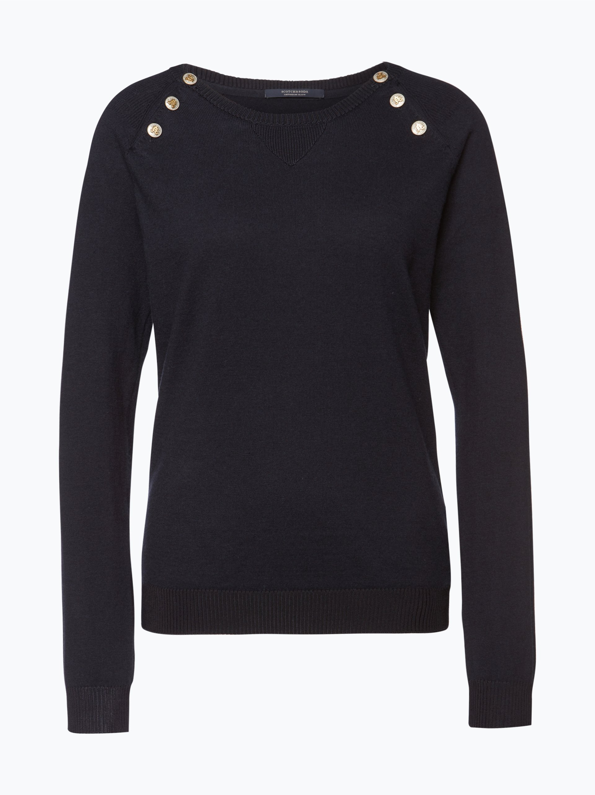 Scotch & Soda Damen Pullover