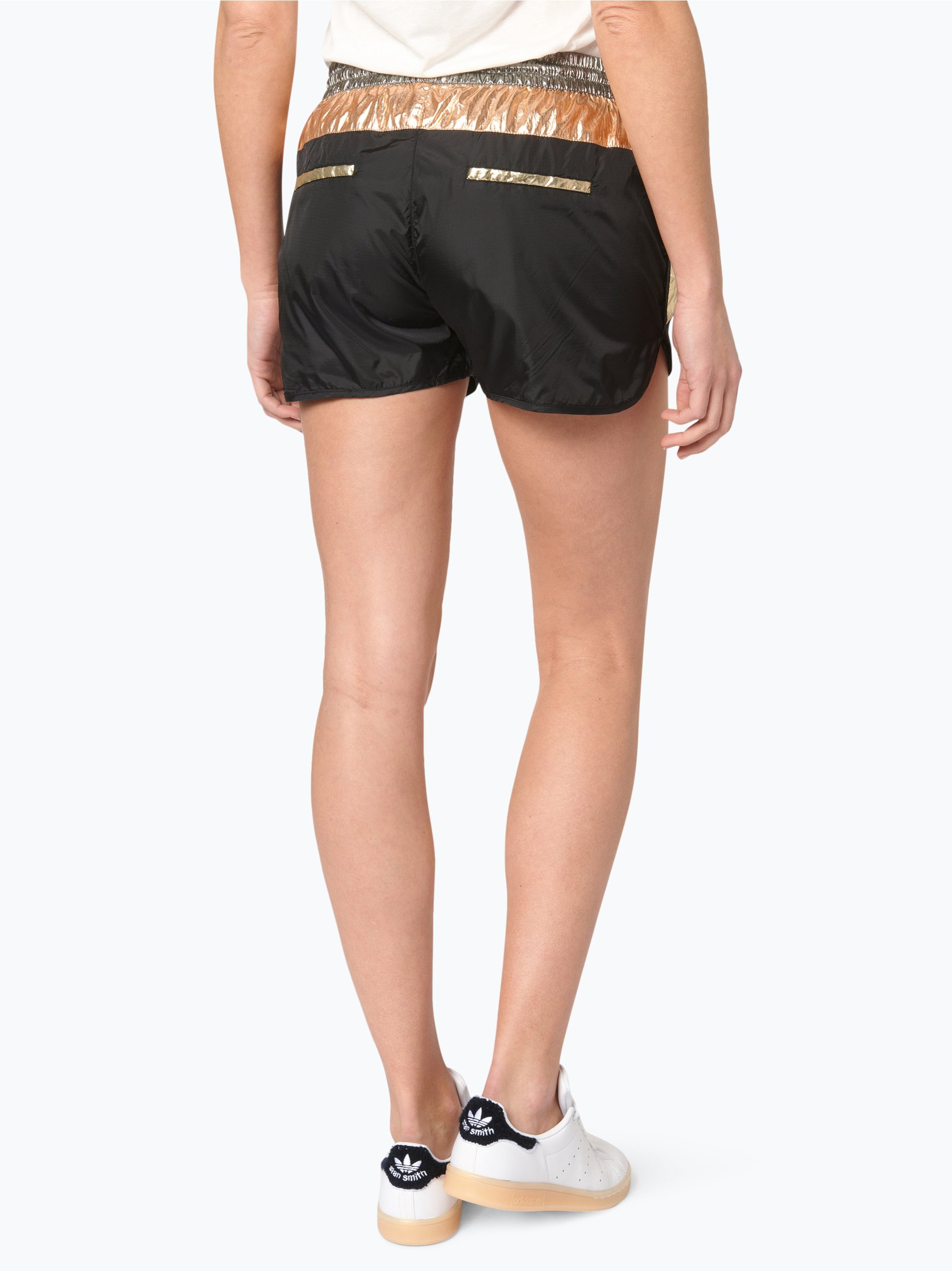 scotch soda damen shorts rosa uni online kaufen peek. Black Bedroom Furniture Sets. Home Design Ideas