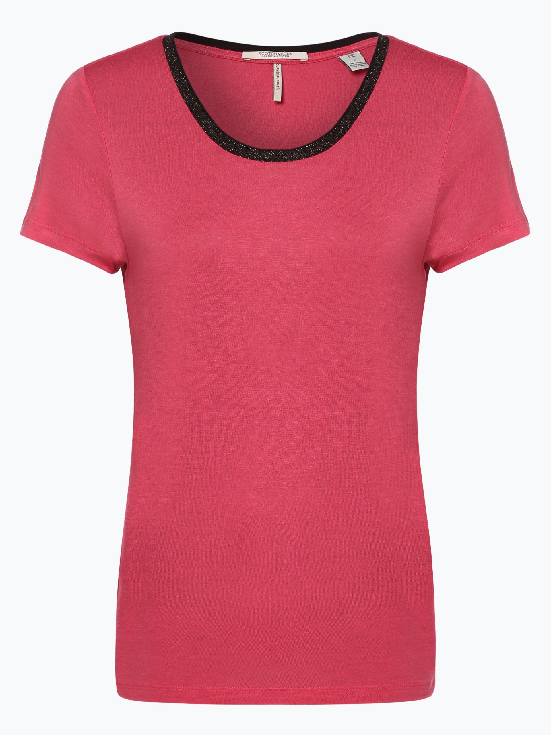 Scotch & Soda Damen T-Shirt
