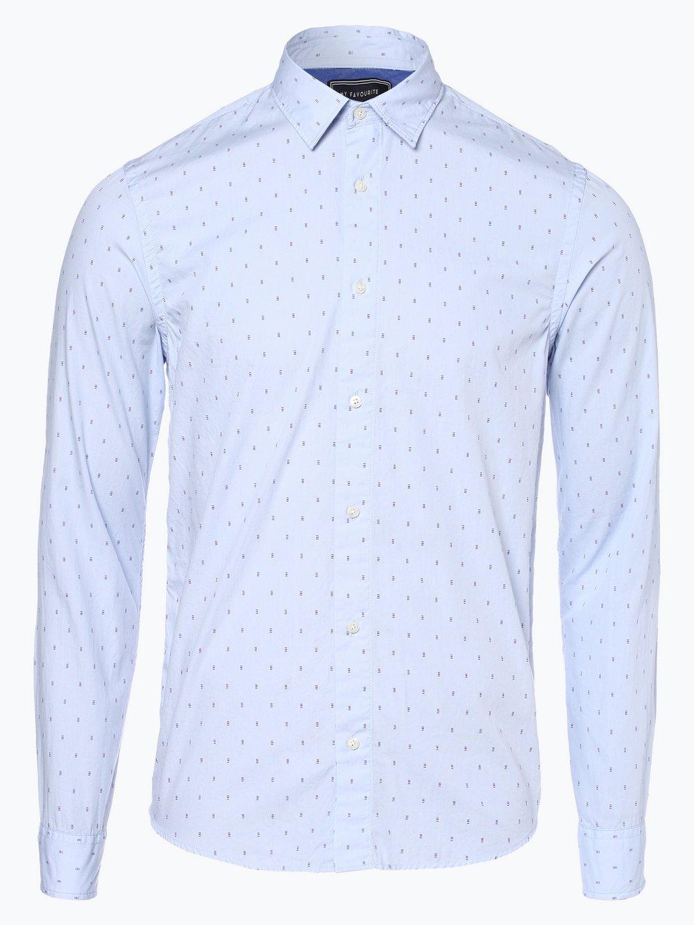 40f294a880a1 Scotch   Soda Herren Hemd  2  online kaufen   PEEK-UND-CLOPPENBURG.DE