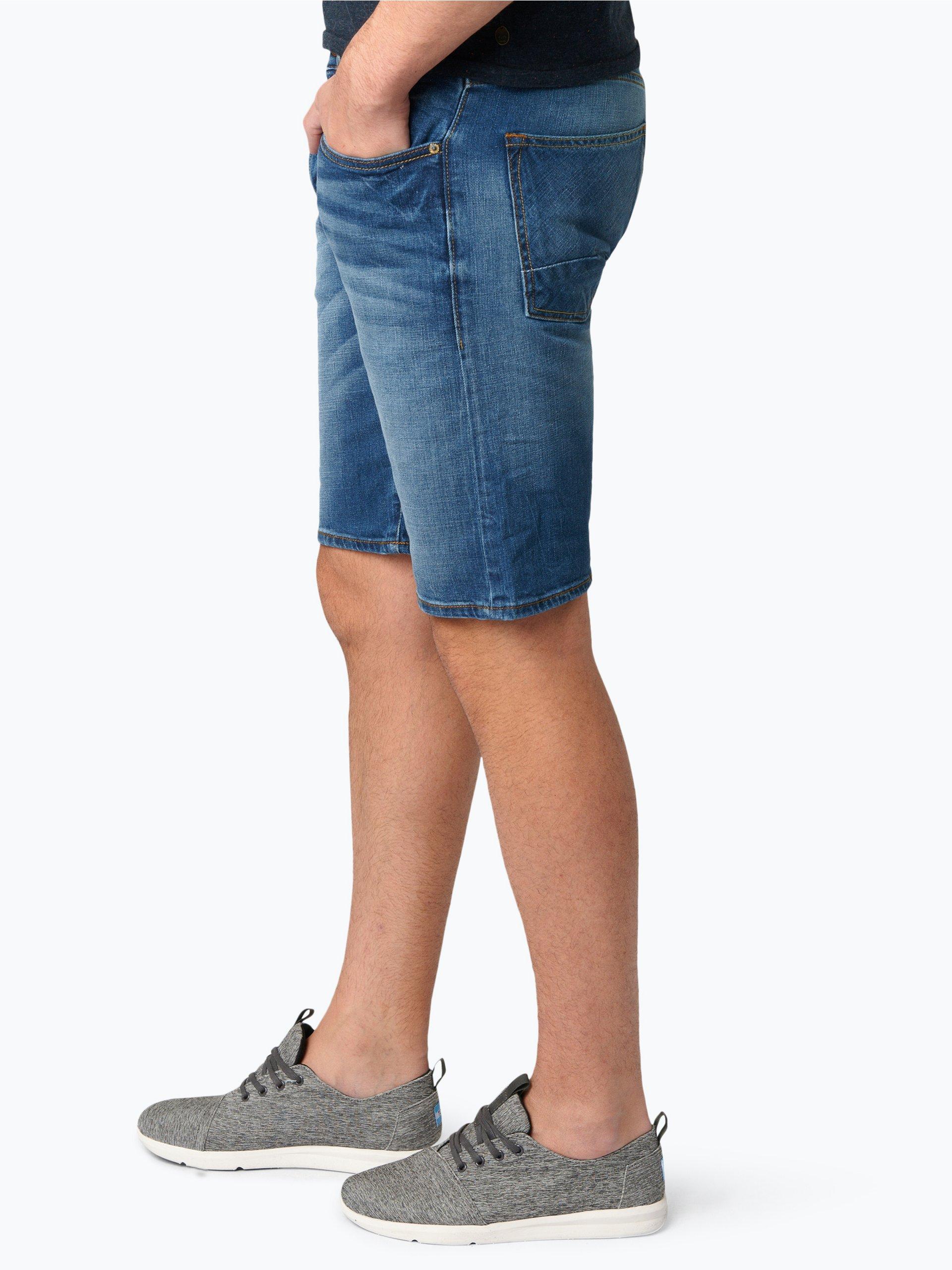 scotch soda herren jeans bermuda ralston 2 online kaufen peek und cloppenburg de. Black Bedroom Furniture Sets. Home Design Ideas