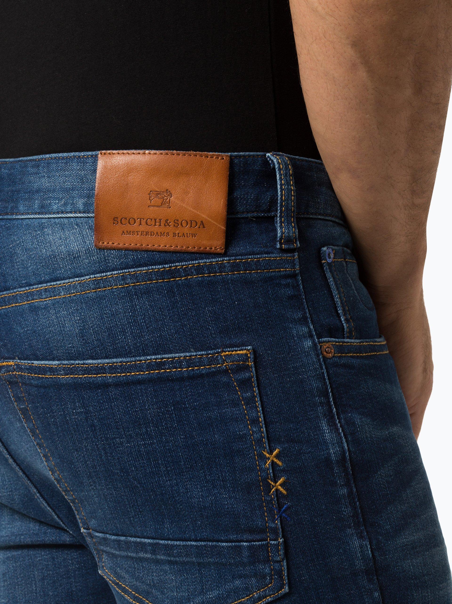 Scotch & Soda Herren Jeans