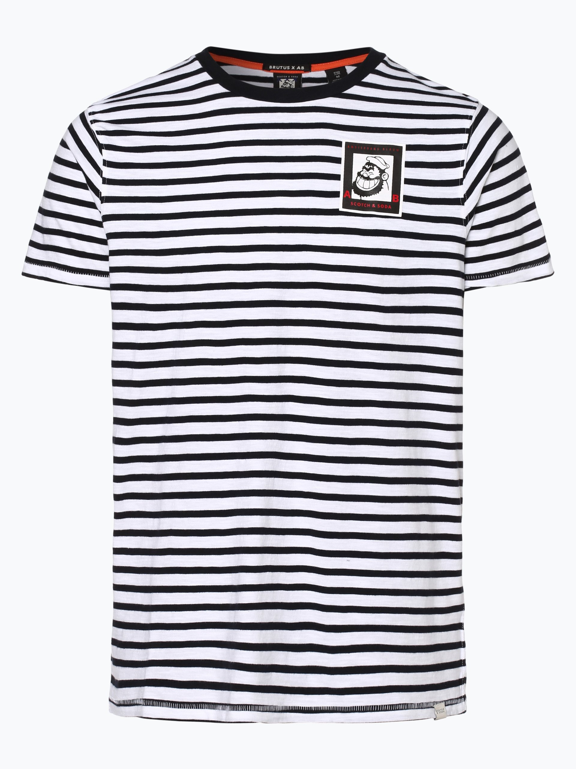 Scotch & Soda T-shirt męski
