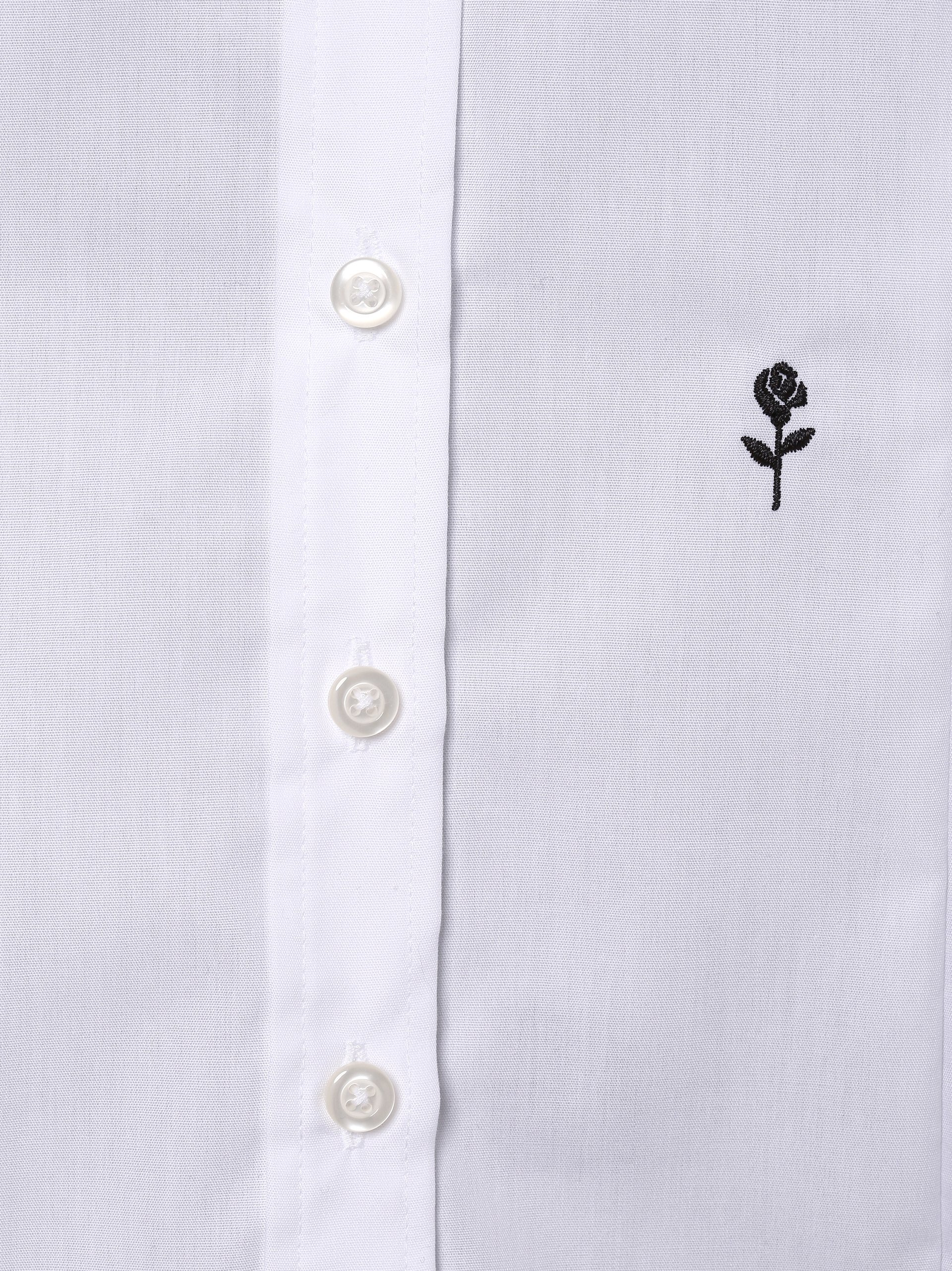 Seidensticker Schwarze Rose Damen Bluse