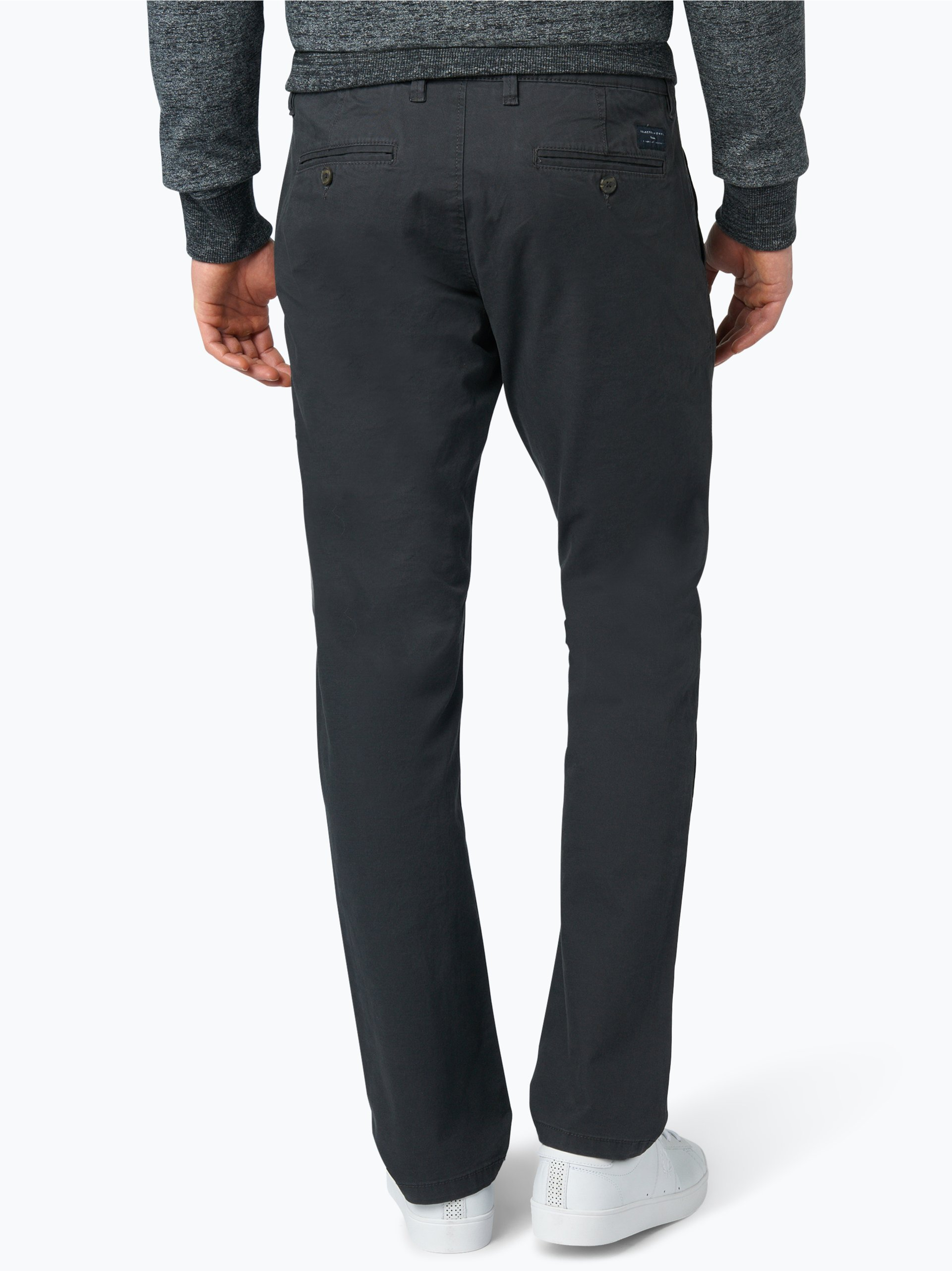 Selected Herren Chino - Paris
