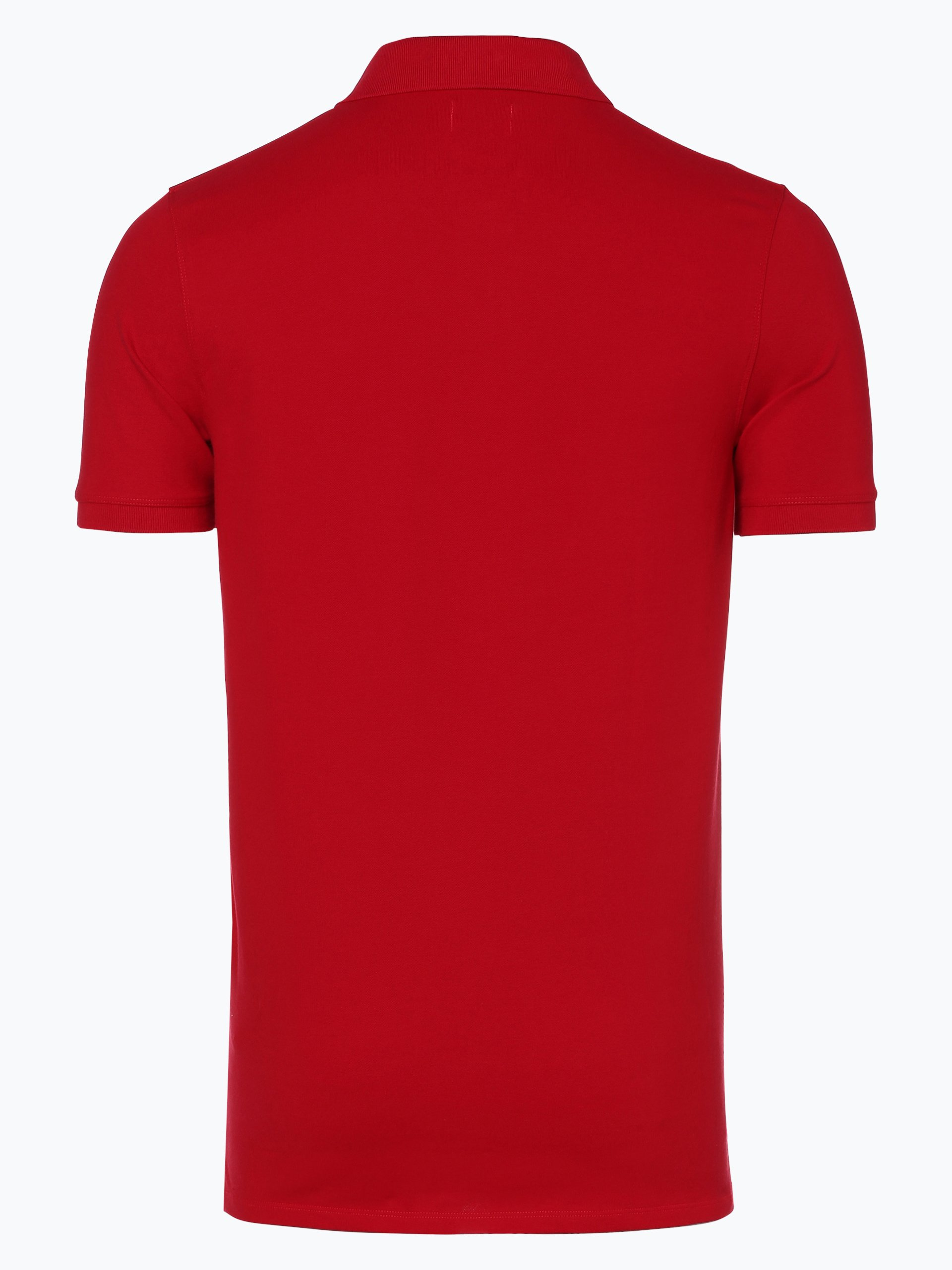 Selected Herren Poloshirt - Shharo