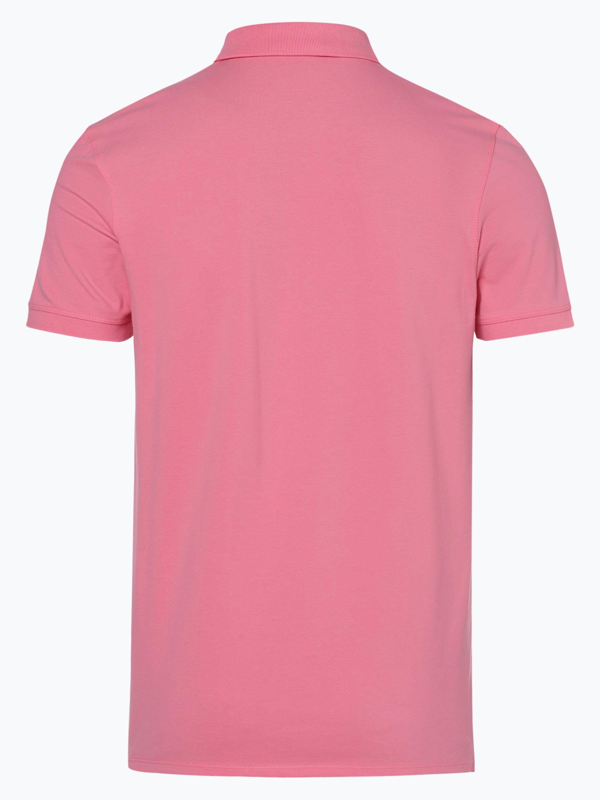 Selected Męska koszulka polo – Slharo