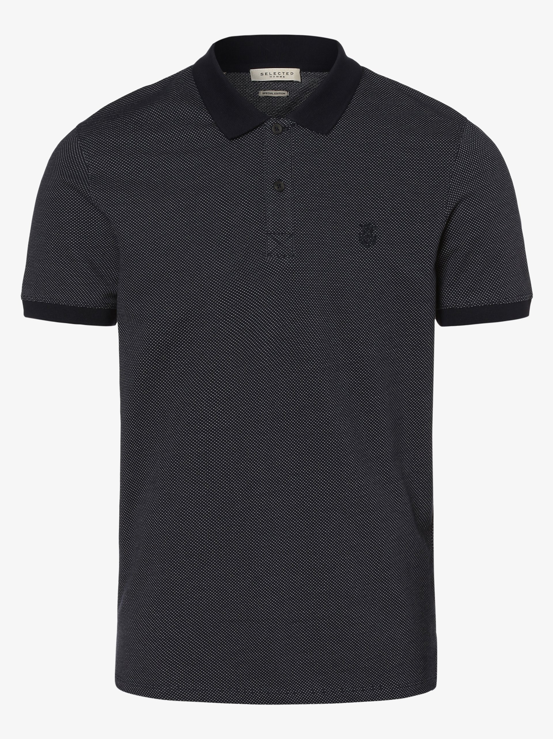 Selected Męska koszulka polo