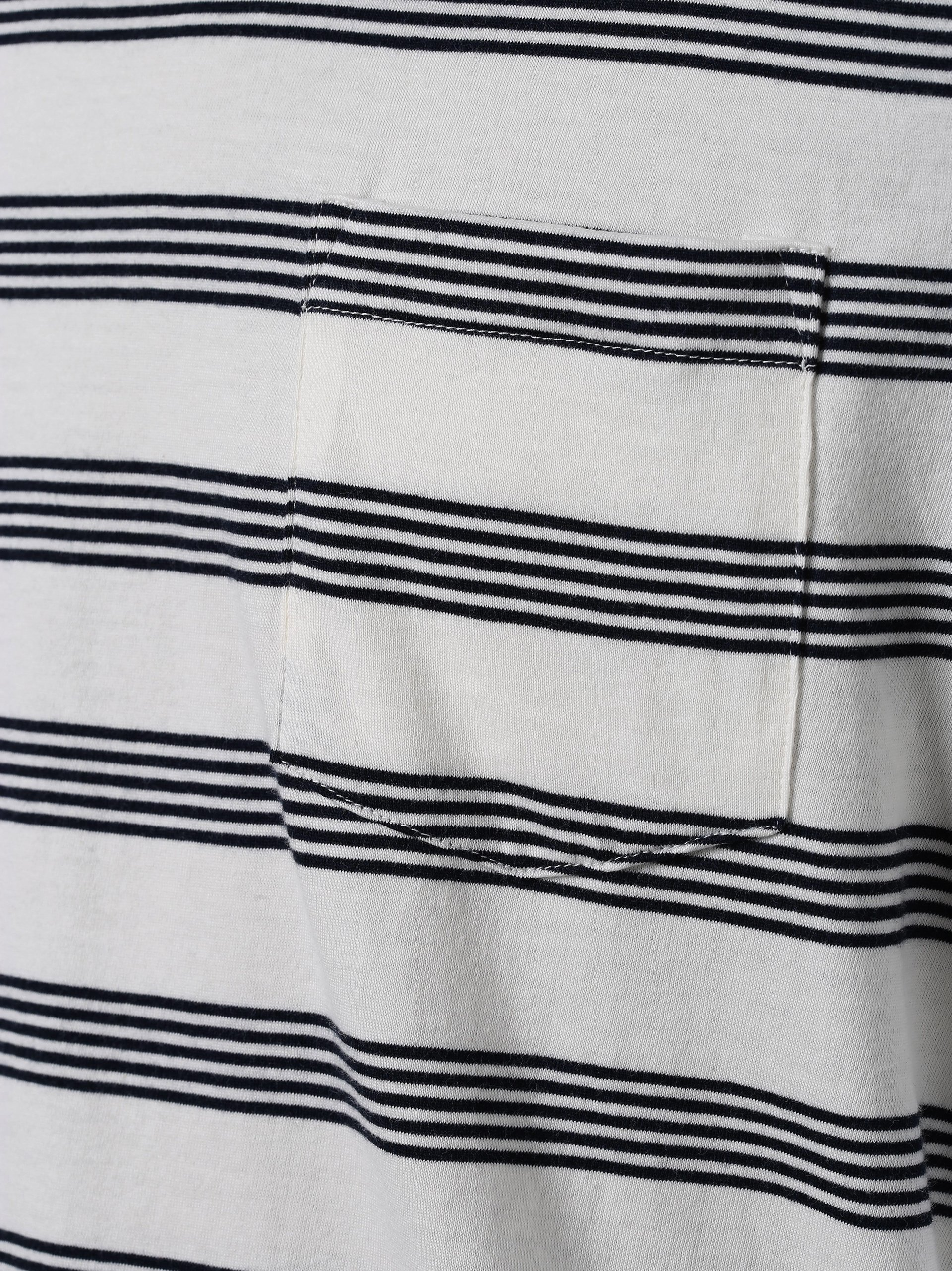 Selected T-shirt męski – Theo