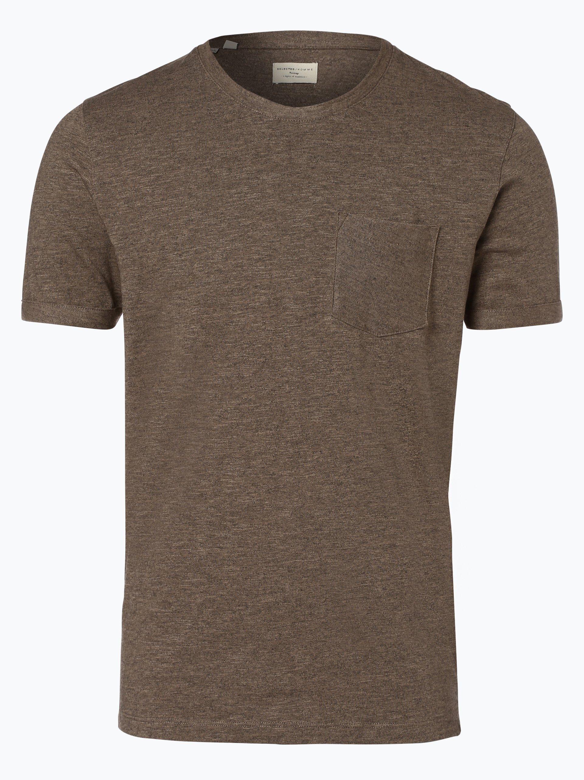 Selected T-shirt męski