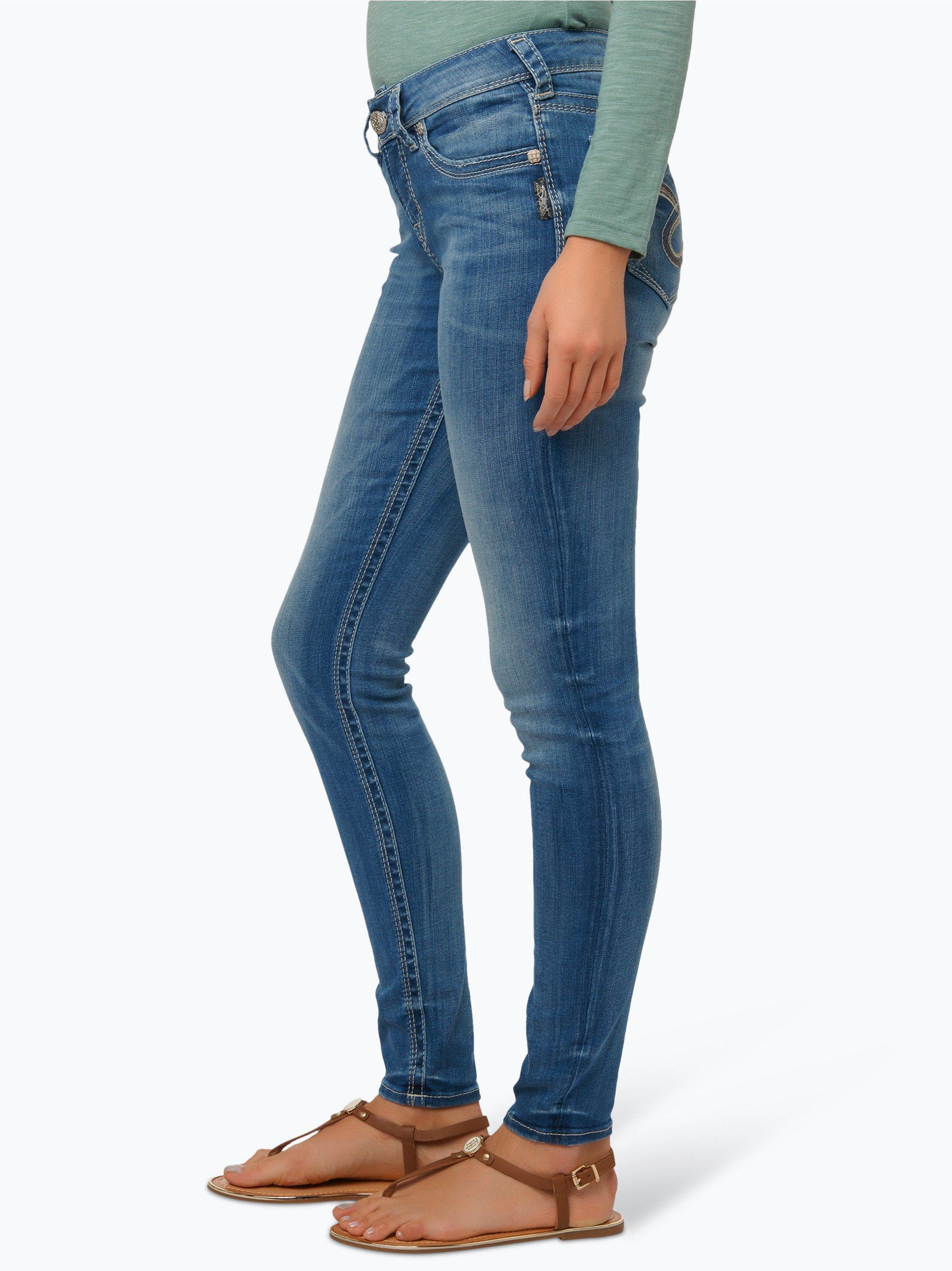 silver jeans damen jeans suki 2 online kaufen peek und cloppenburg de. Black Bedroom Furniture Sets. Home Design Ideas