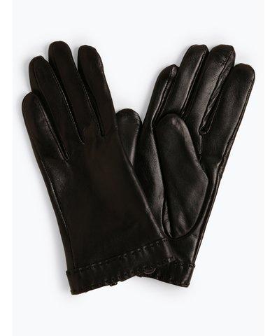 Skórzane rękawiczki damskie – Ann