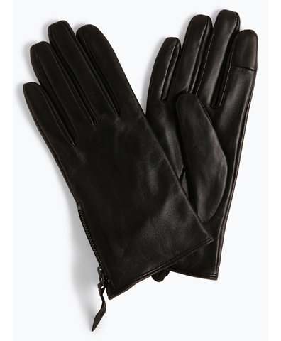Skórzane rękawiczki damskie – Bocadi