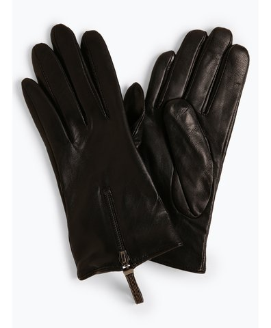 Skórzane rękawiczki damskie – Ellen