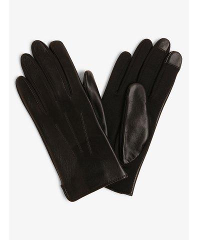 Skórzane rękawiczki damskie – Mia