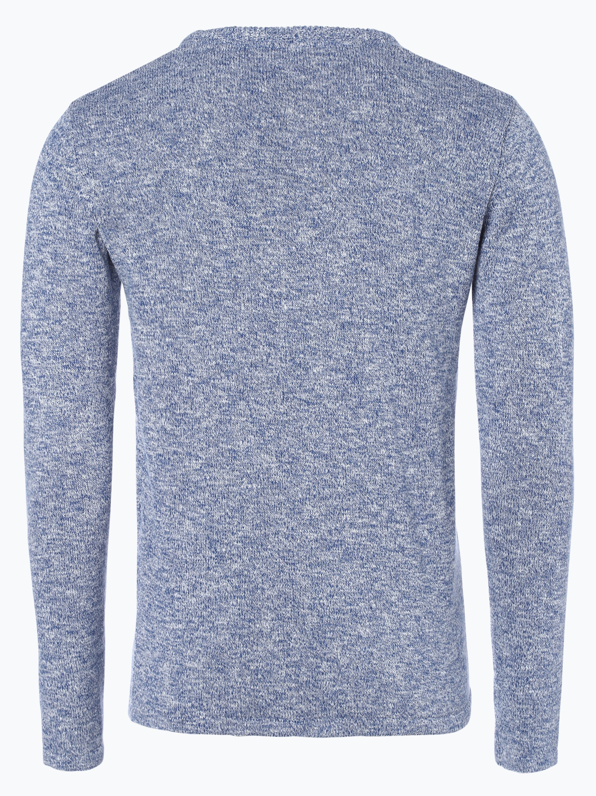 Solid Herren Pullover - Langston