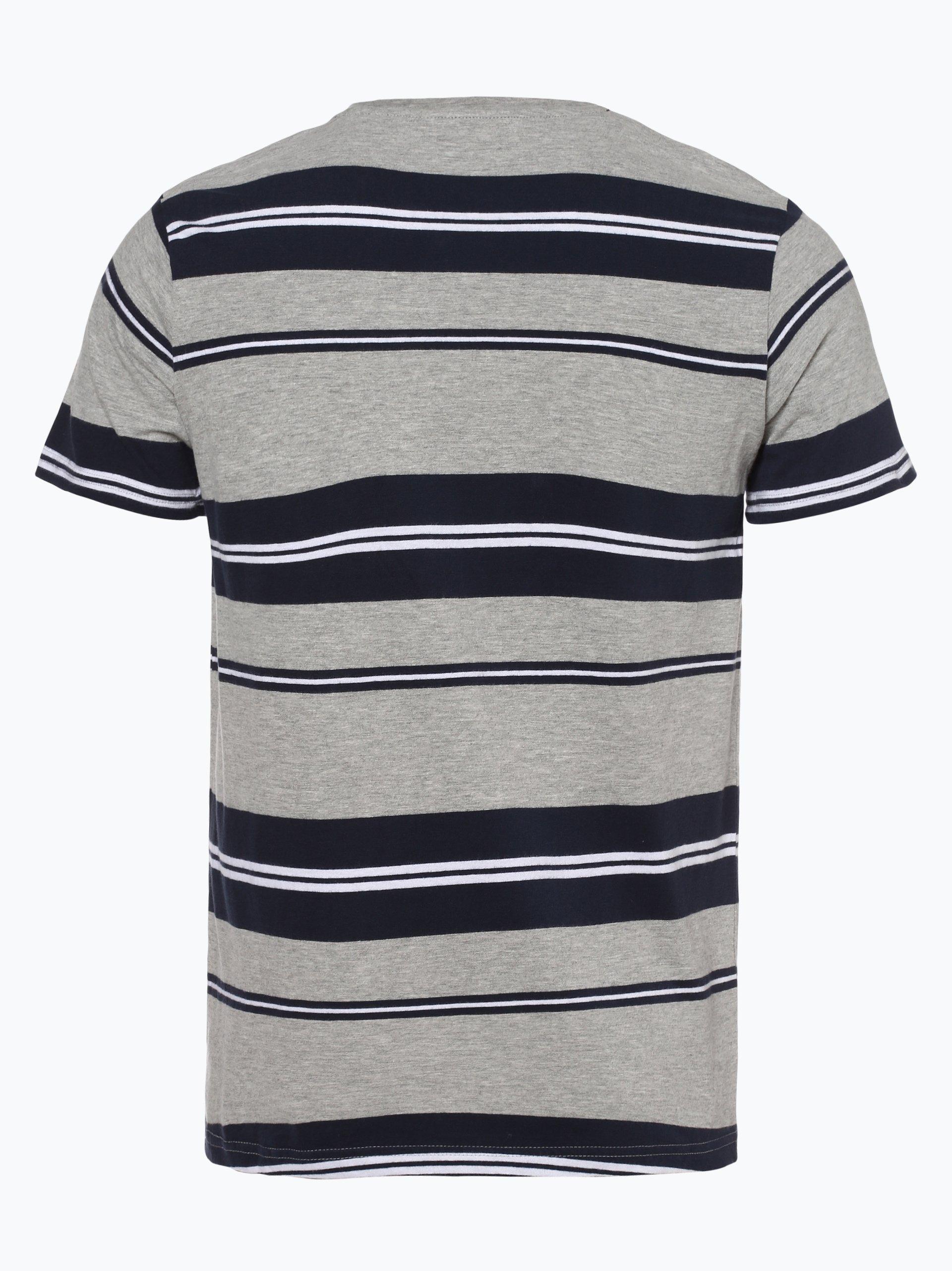 Solid Herren T-Shirt - Ask