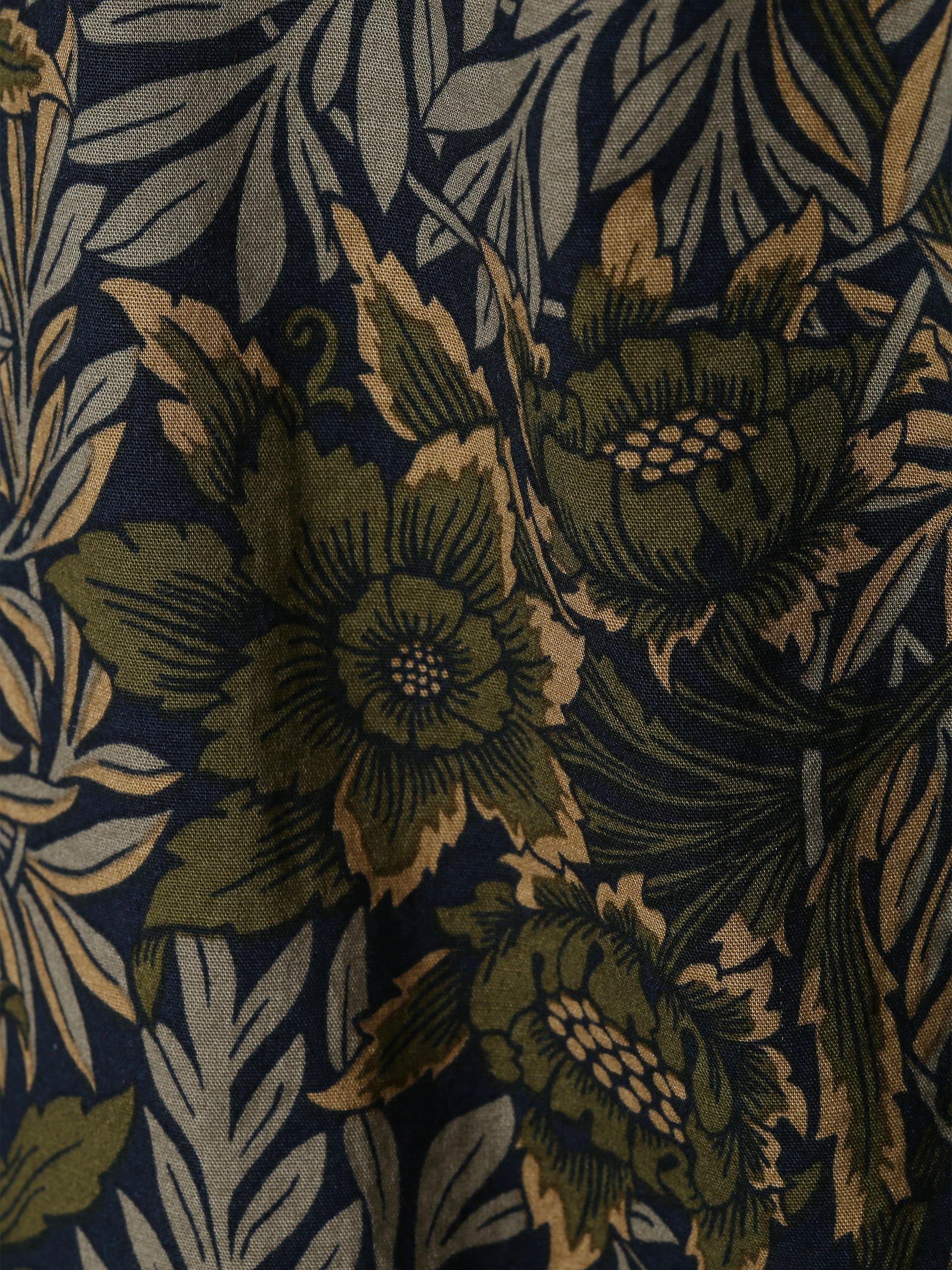 Solid Koszula męska – Juan Flower