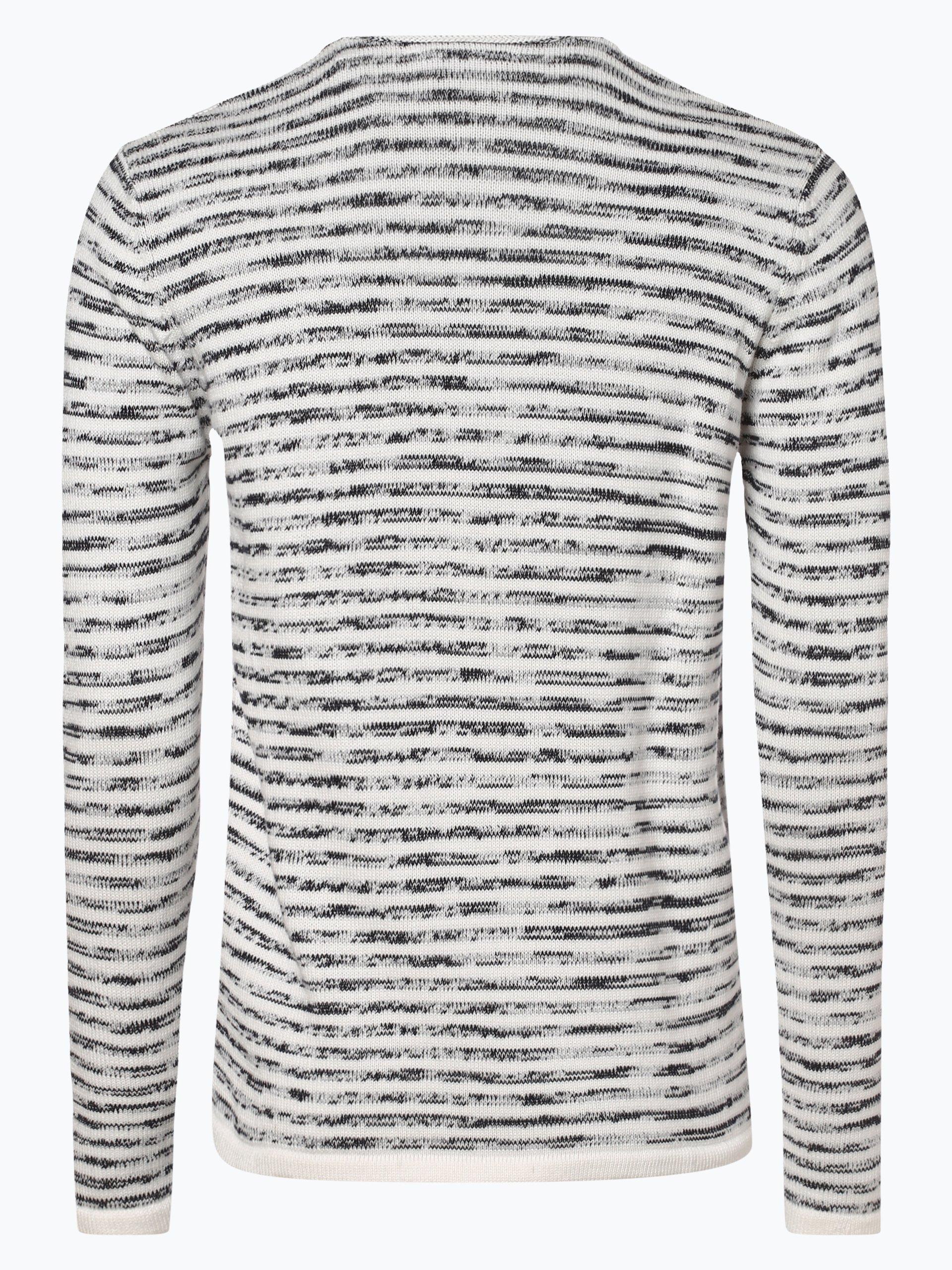 Solid Sweter męski – Arlo