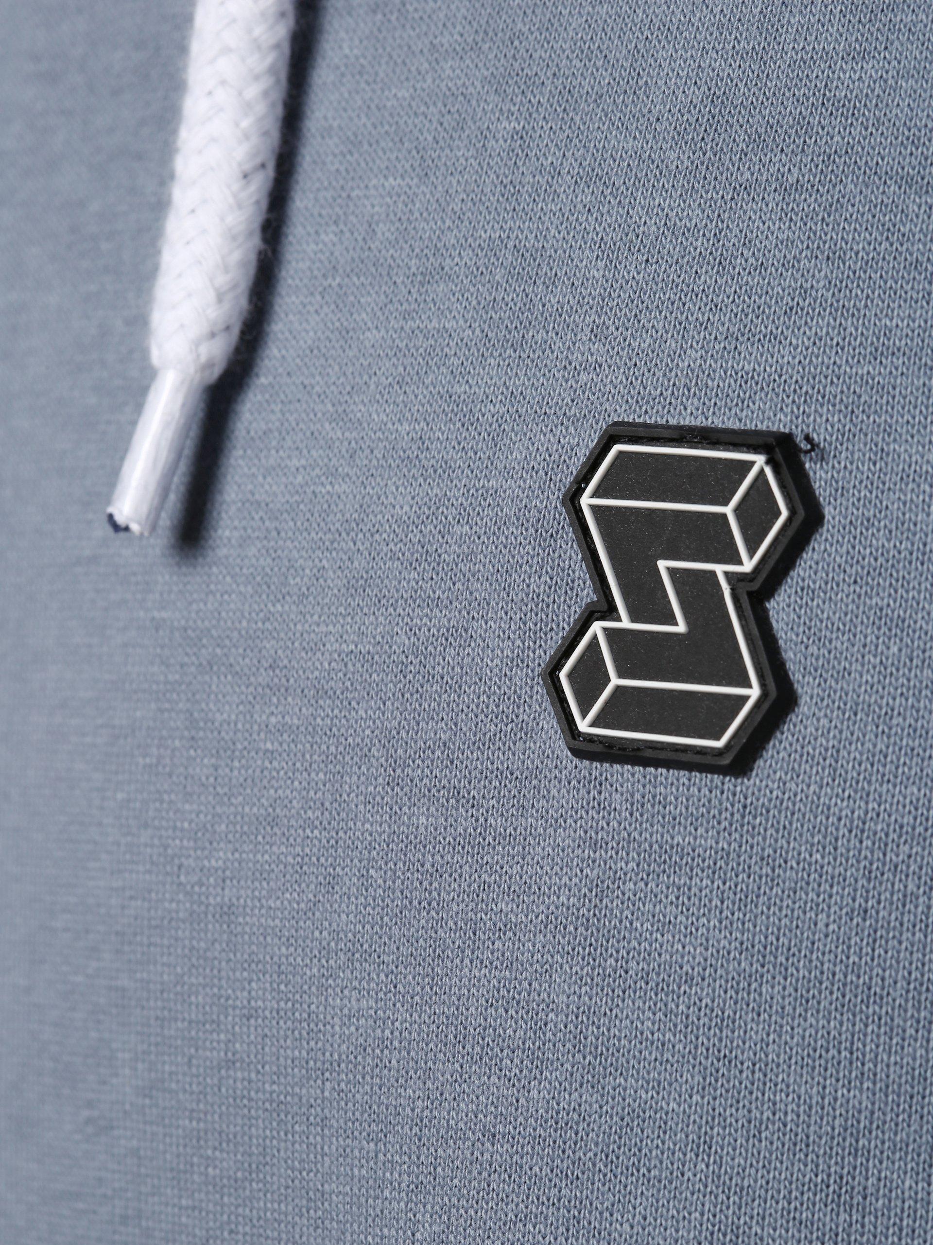 Solid Sweter męski – Flint Stone