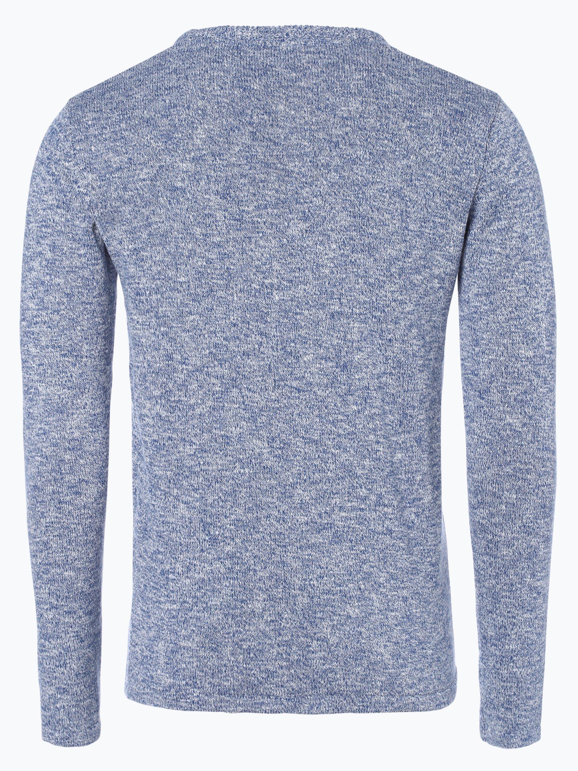 Solid Sweter męski – Langston