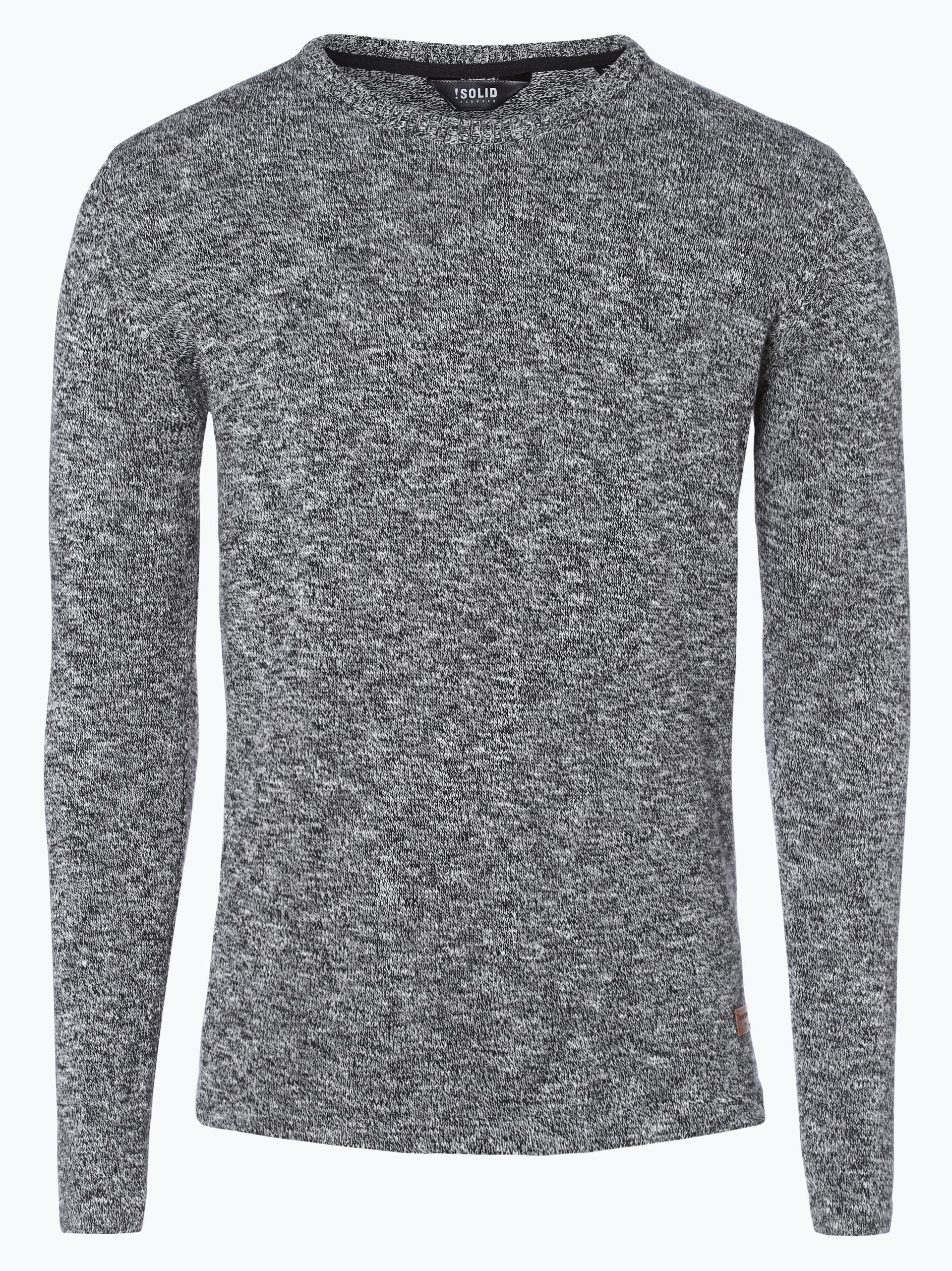 Solid Sweter męski – Langston