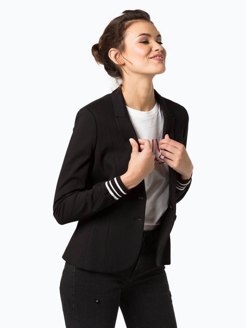 oliver black label damen blazer passende hose