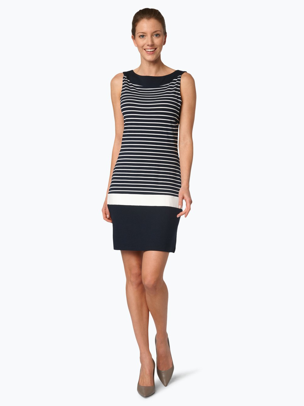 s.Oliver BLACK LABEL Damen Kleid online kaufen  VANGRAAF.COM