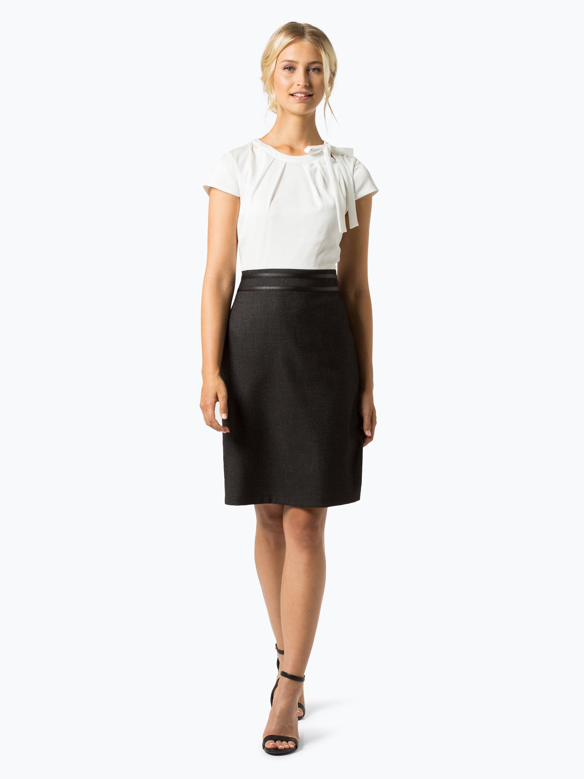 s.Oliver BLACK LABEL Damen Kleid online kaufen | VANGRAAF.COM